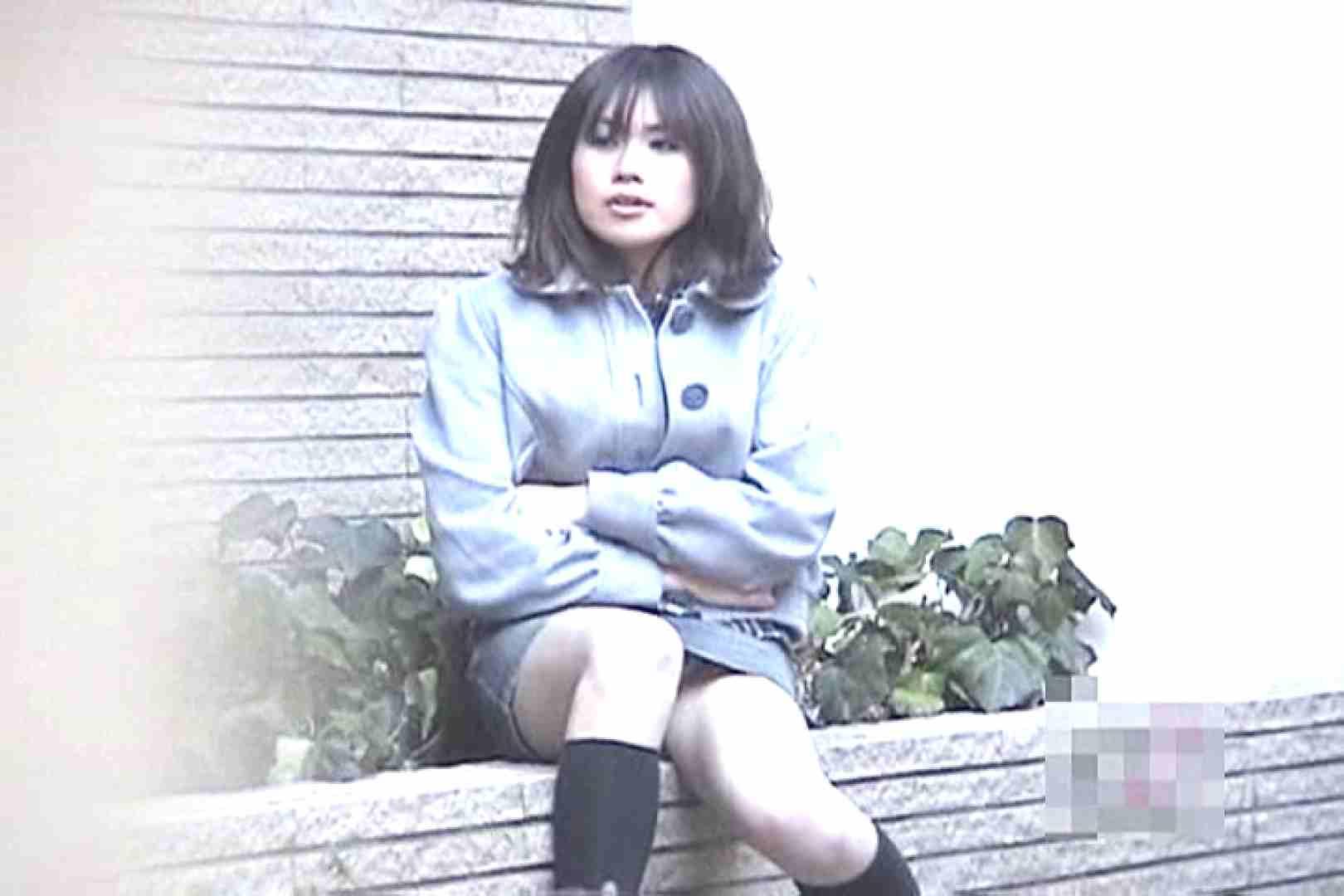 マンチラインパクトVol.6 チラ 女性器鑑賞 93画像 8