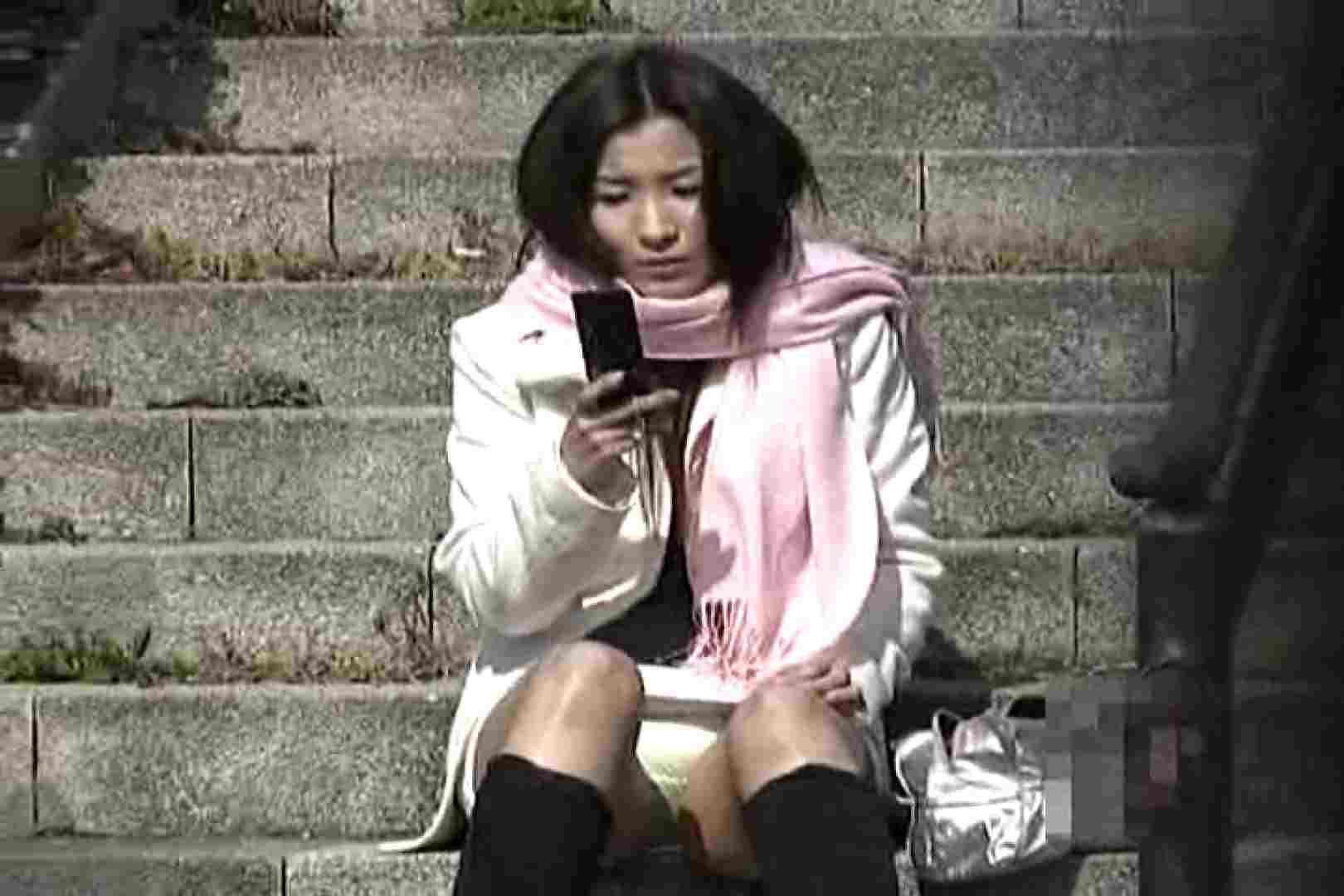 マンチラインパクトVol.6 チラ 女性器鑑賞 93画像 11