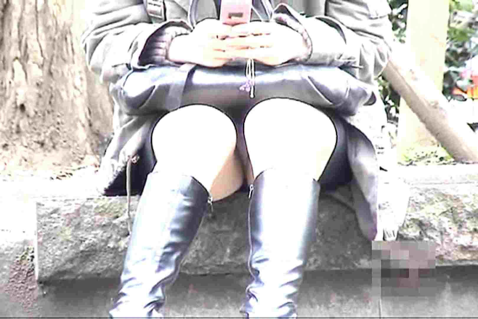 マンチラインパクトVol.6 チラ 女性器鑑賞 93画像 59