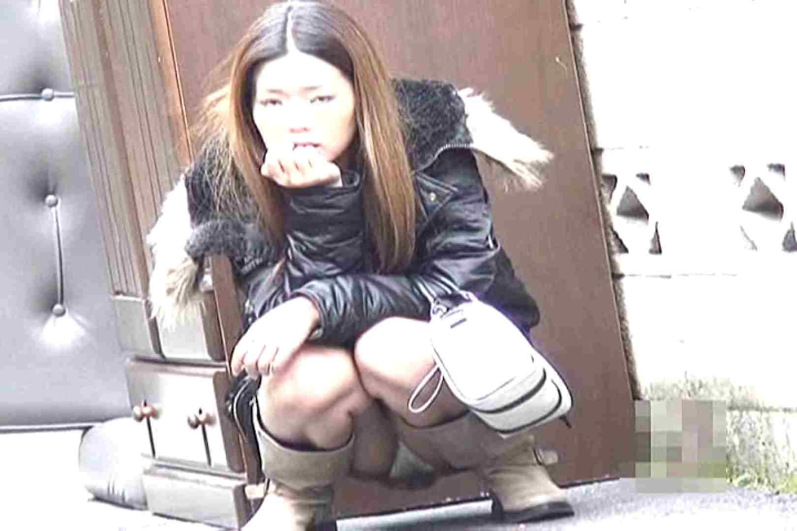 マンチラインパクトVol.6 チラ 女性器鑑賞 93画像 65