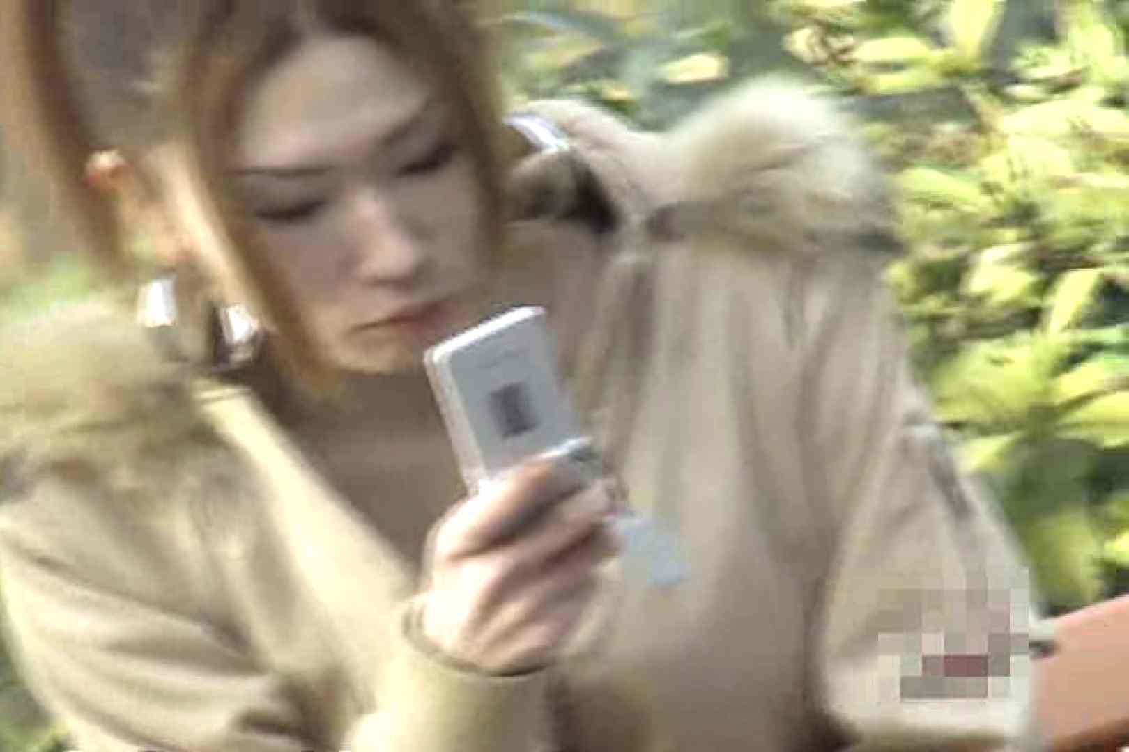 マンチラインパクトVol.6 チラ 女性器鑑賞 93画像 86