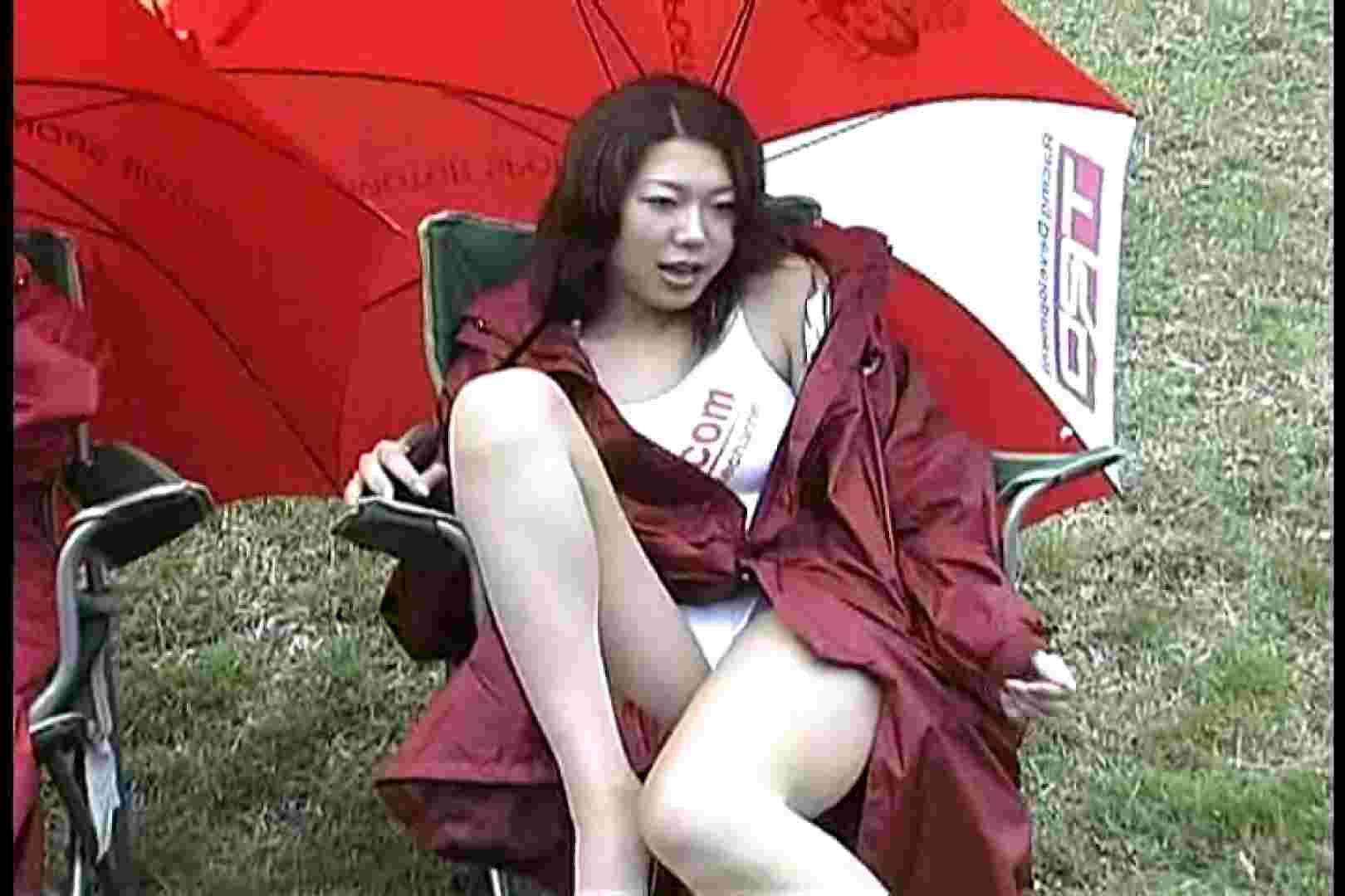 RQカメラ地獄Vol.3 レースクイーン編 ワレメ動画紹介 79画像 77