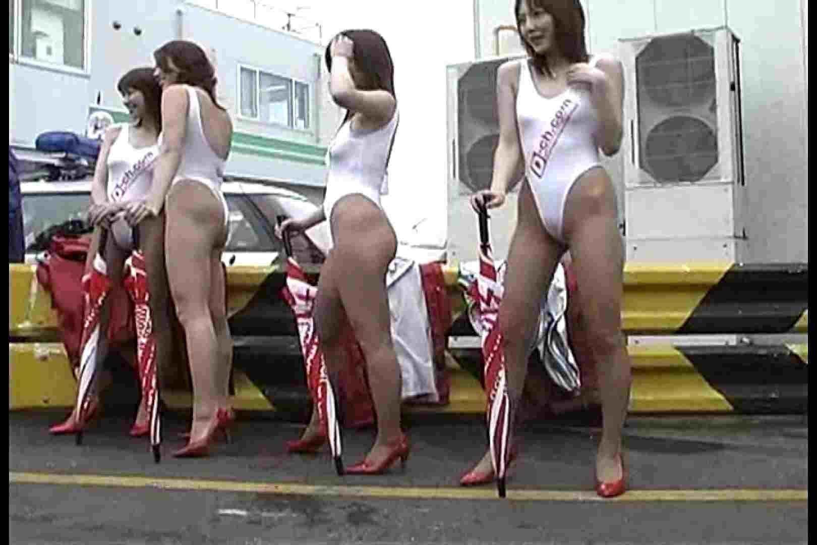 RQカメラ地獄Vol.4 レースクイーン編 盗み撮り動画 64画像 19