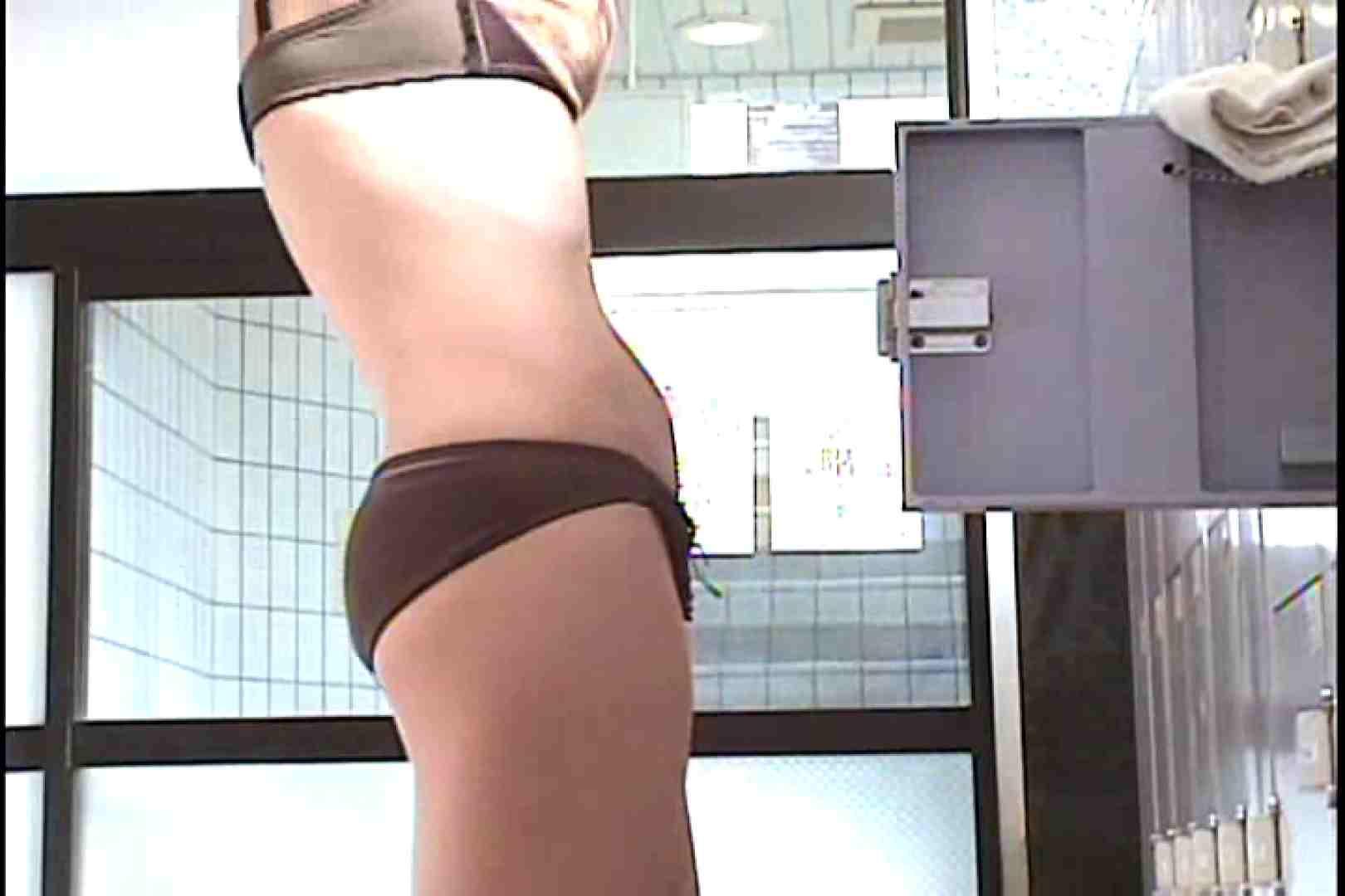 潜入女風呂 がっかり編Vol.1 女風呂の実態 性交動画流出 74画像 40