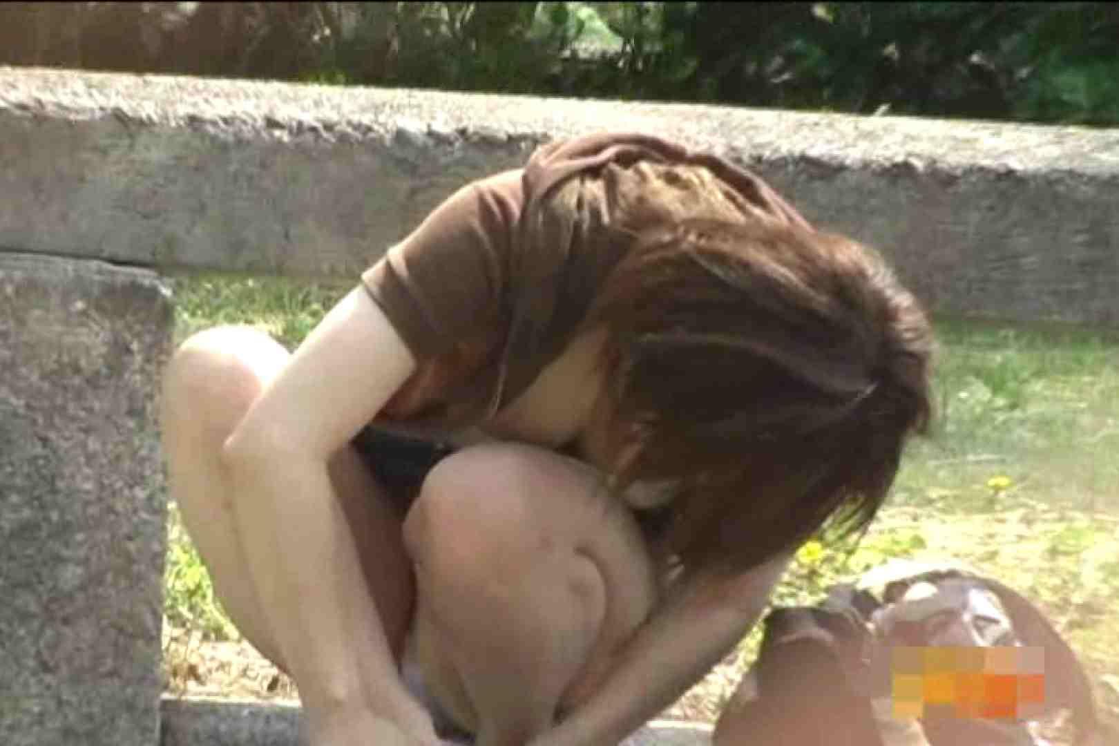 大胆露出胸チラギャル大量発生中!!Vol.1 胸チラ セックス画像 98画像 35