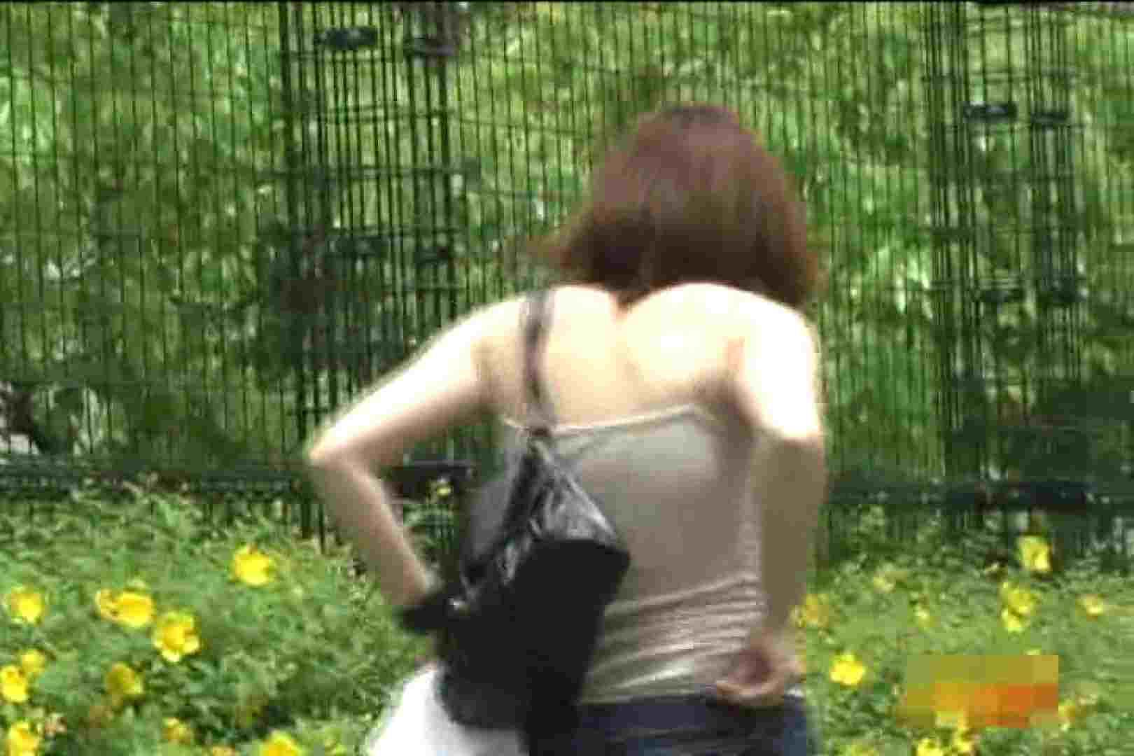 大胆露出胸チラギャル大量発生中!!Vol.1 胸チラ セックス画像 98画像 53