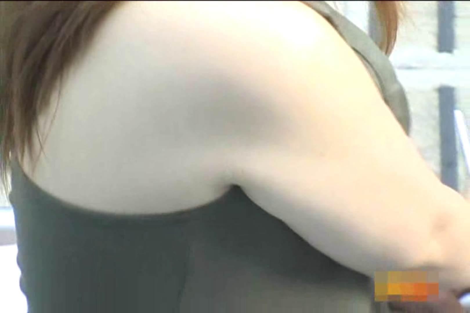 大胆露出胸チラギャル大量発生中!!Vol.1 エロティックなOL | ギャルのエロ動画  98画像 91
