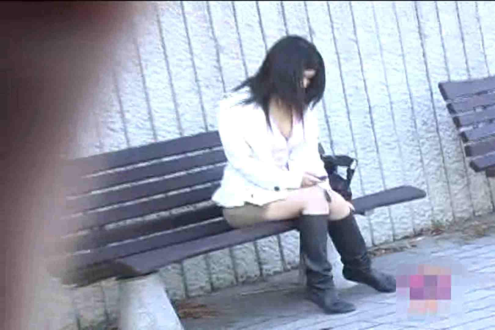 大胆露出胸チラギャル大量発生中!!Vol.6 チラ  105画像 48