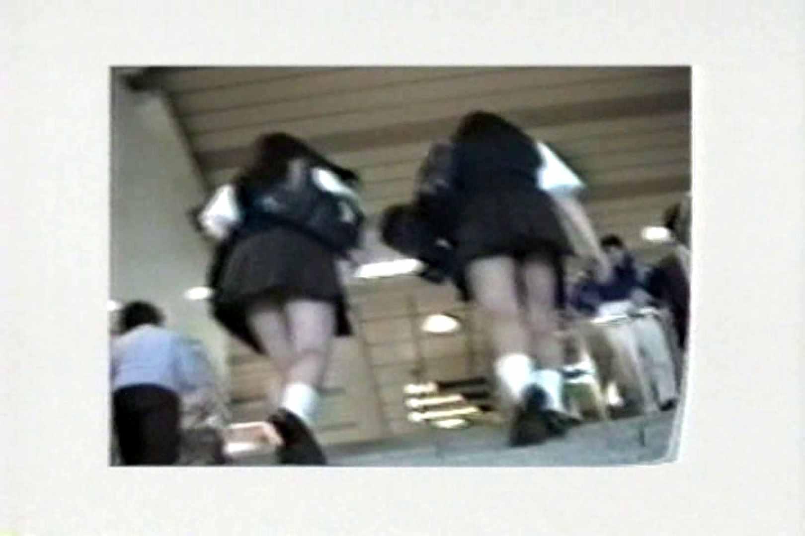 投稿盗撮 ミニスカ 女子校生 スカートの中 TK-51 チラ 戯れ無修正画像 92画像 53
