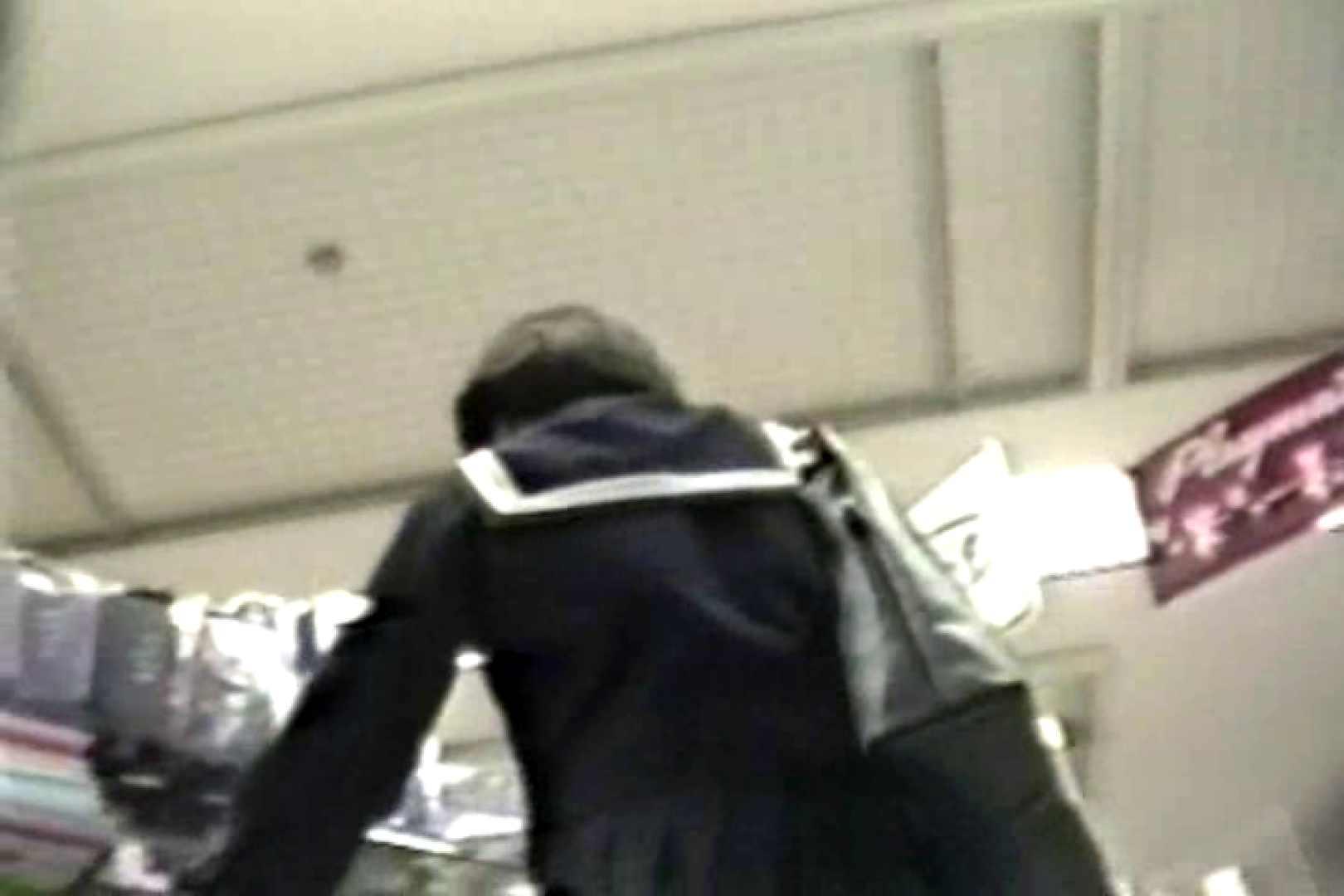 投稿盗撮 ミニスカ 女子校生 スカートの中 TK-51 投稿 | 盗撮特集  92画像 67