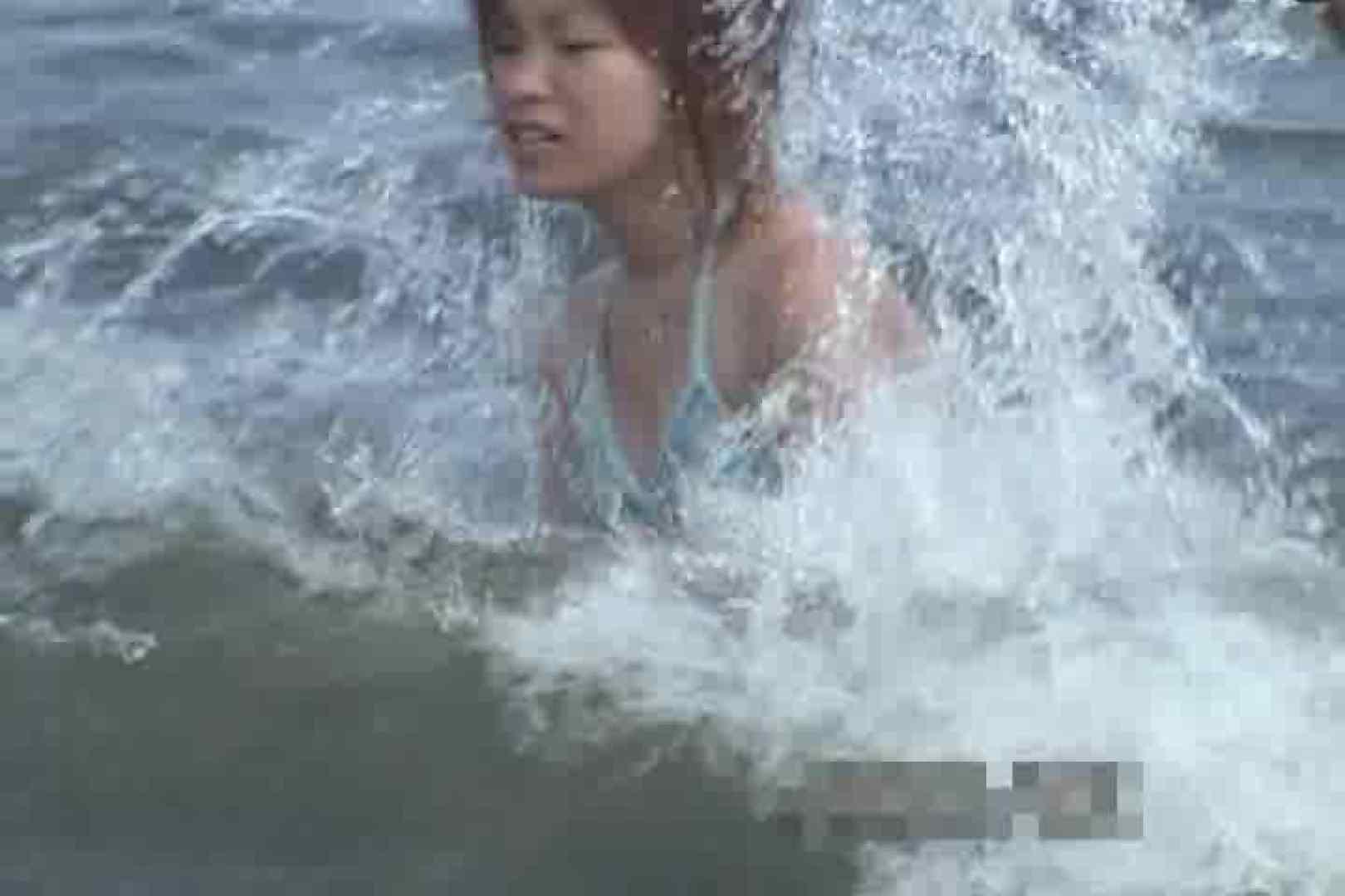 美少女を探せ!!真夏のビキニハーレムVol.8 コスチューム | エロティックなOL  90画像 21