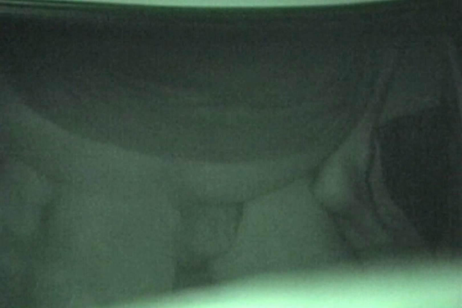 蔵出し!!赤外線カーセックスVol.22 フェラ最高 AV動画キャプチャ 72画像 10