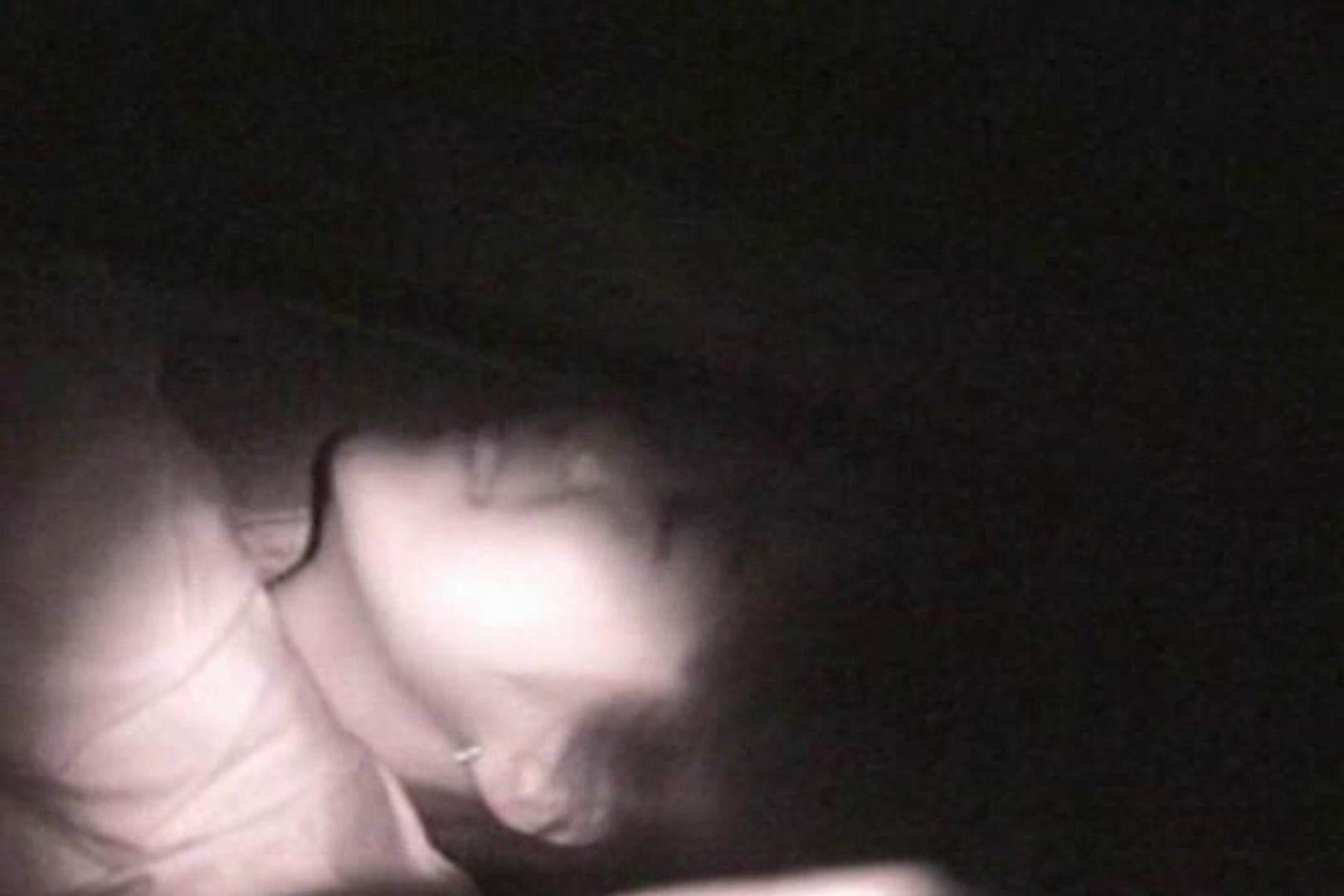 蔵出し!!赤外線カーセックスVol.22 カップル盗撮 アダルト動画キャプチャ 72画像 27