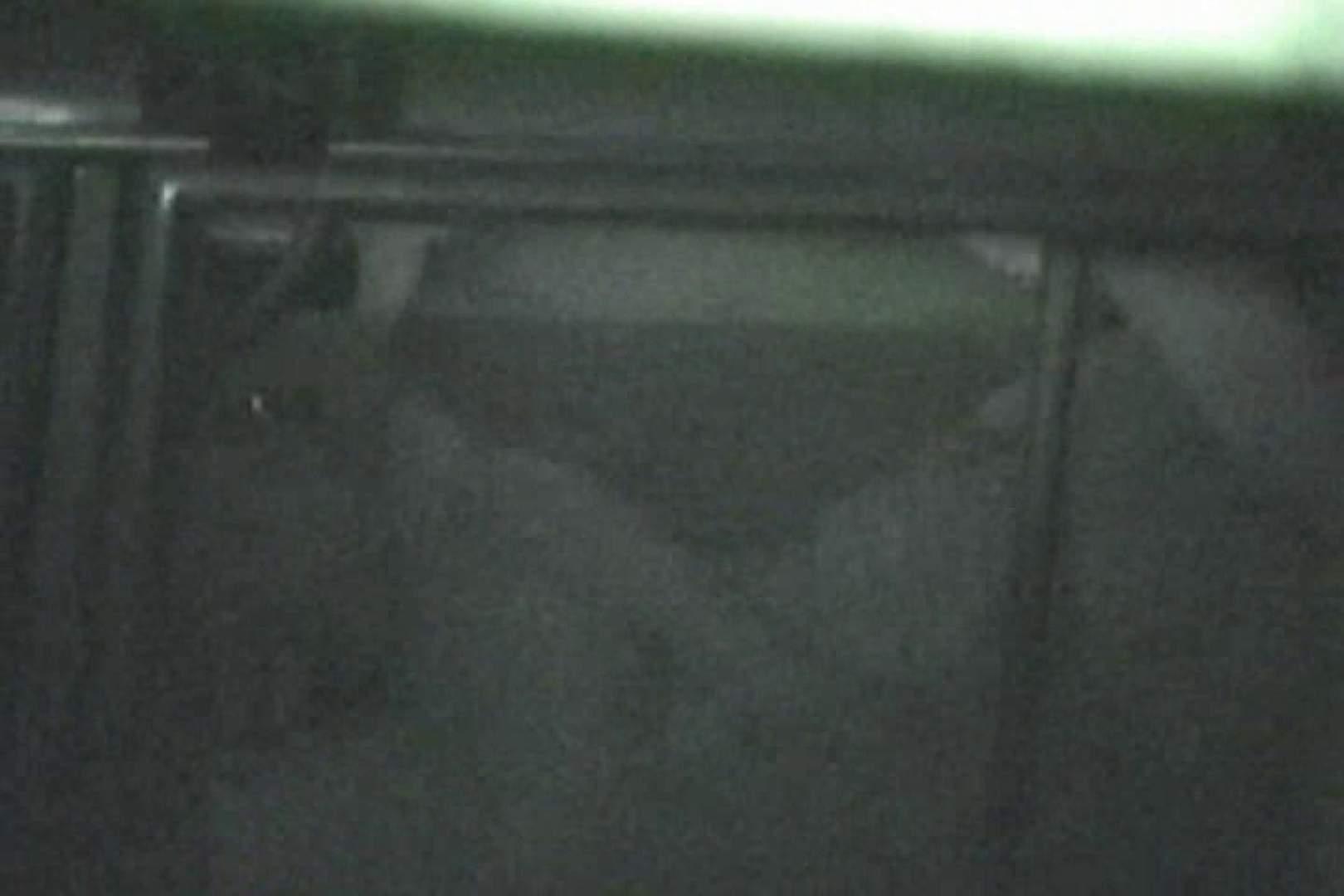 蔵出し!!赤外線カーセックスVol.22 カーセックス おまんこ動画流出 72画像 59