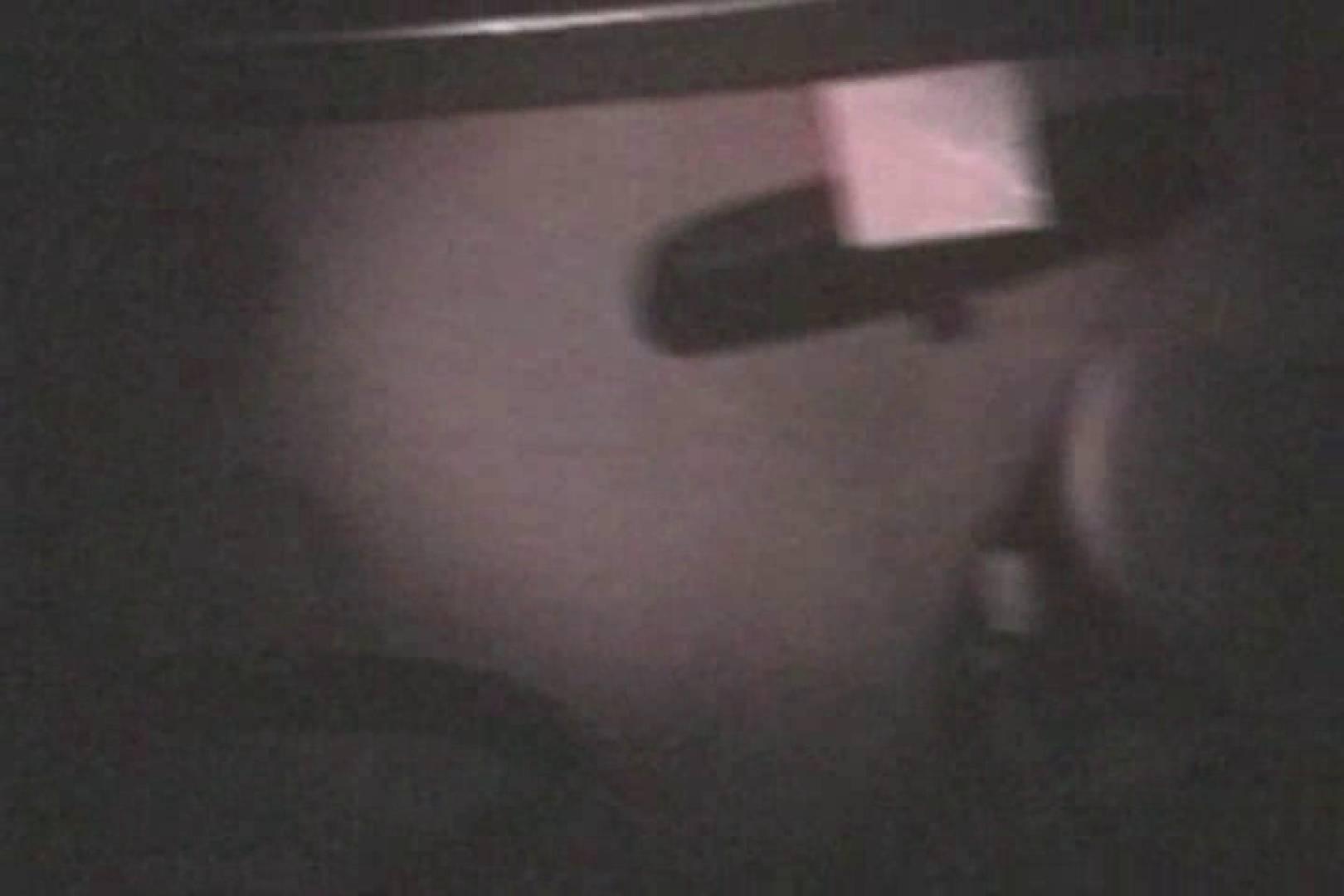 蔵出し!!赤外線カーセックスVol.23 巨乳 盗撮動画紹介 62画像 48
