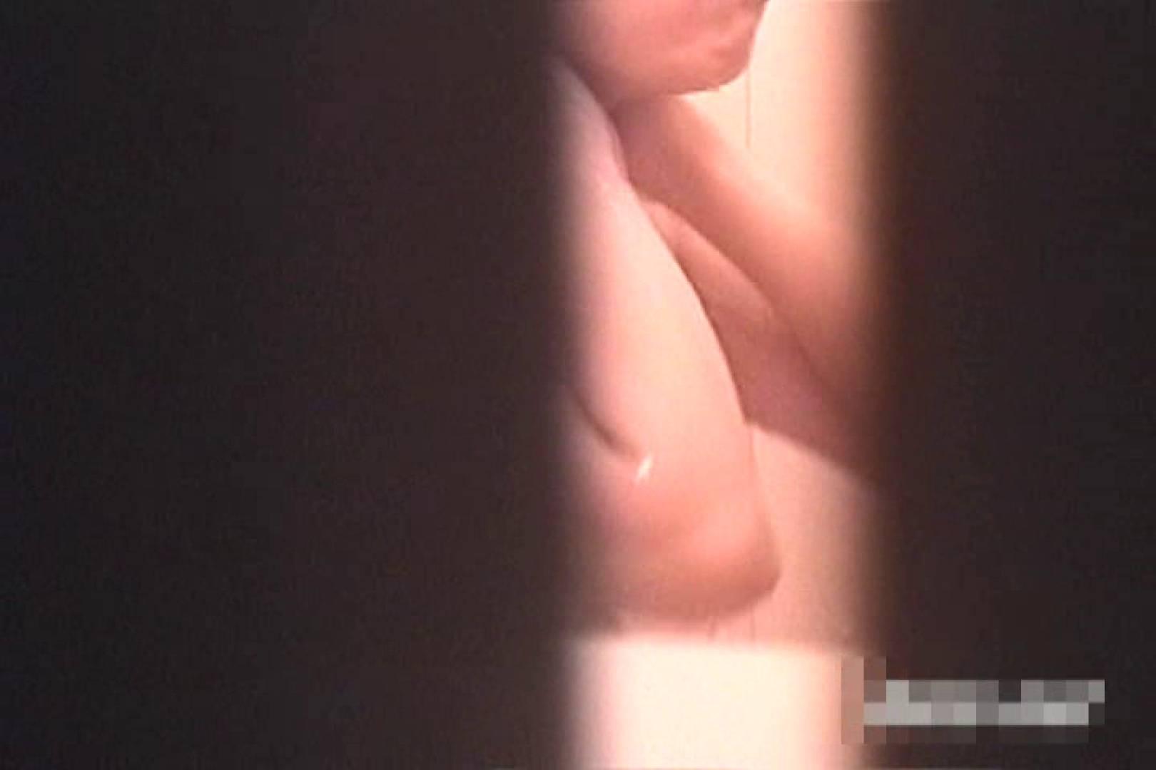 深夜の撮影会Vol.2 プライベート AV無料 95画像 63