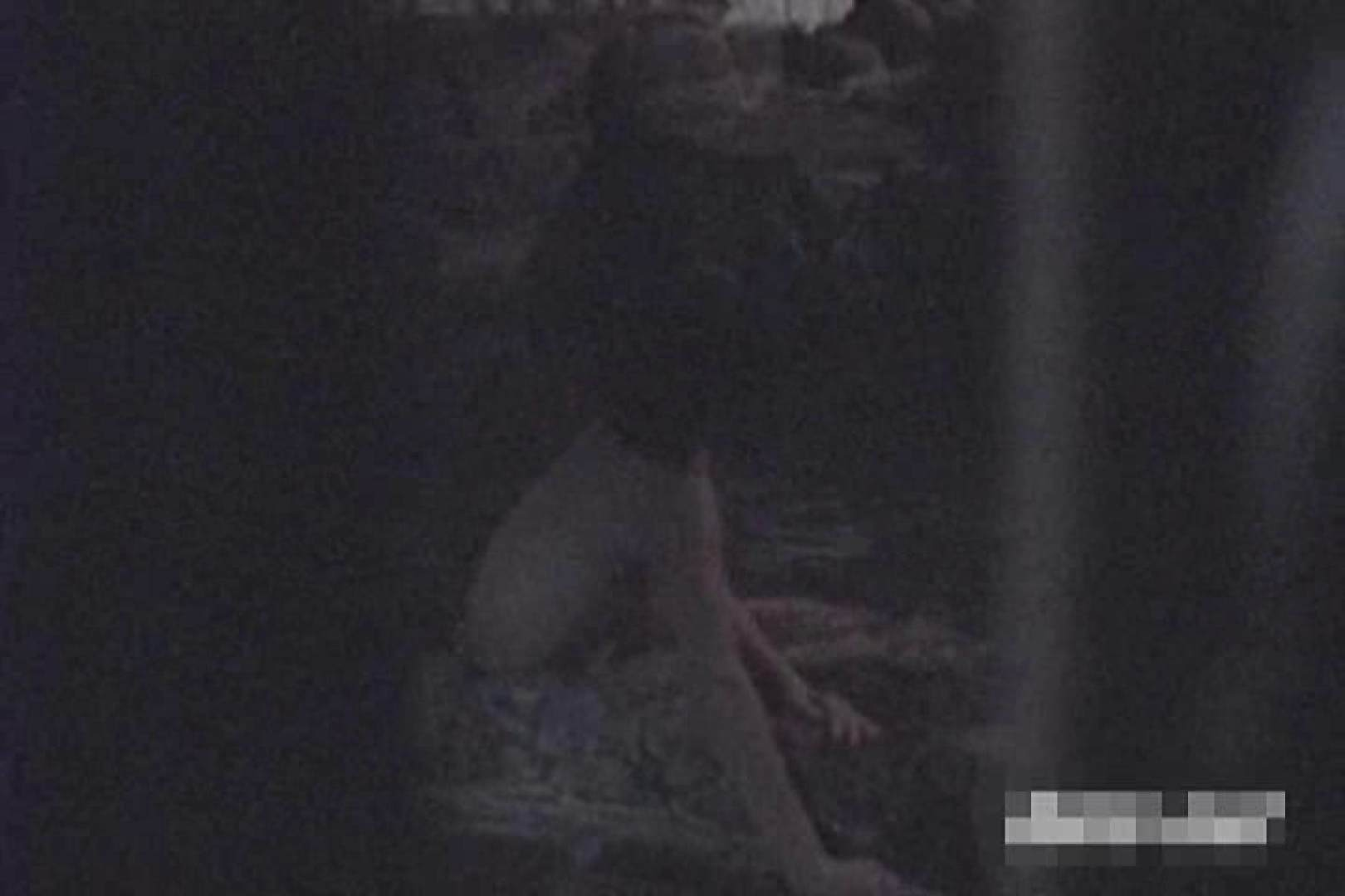 深夜の撮影会Vol.4 露天でもろだし SEX無修正画像 59画像 20