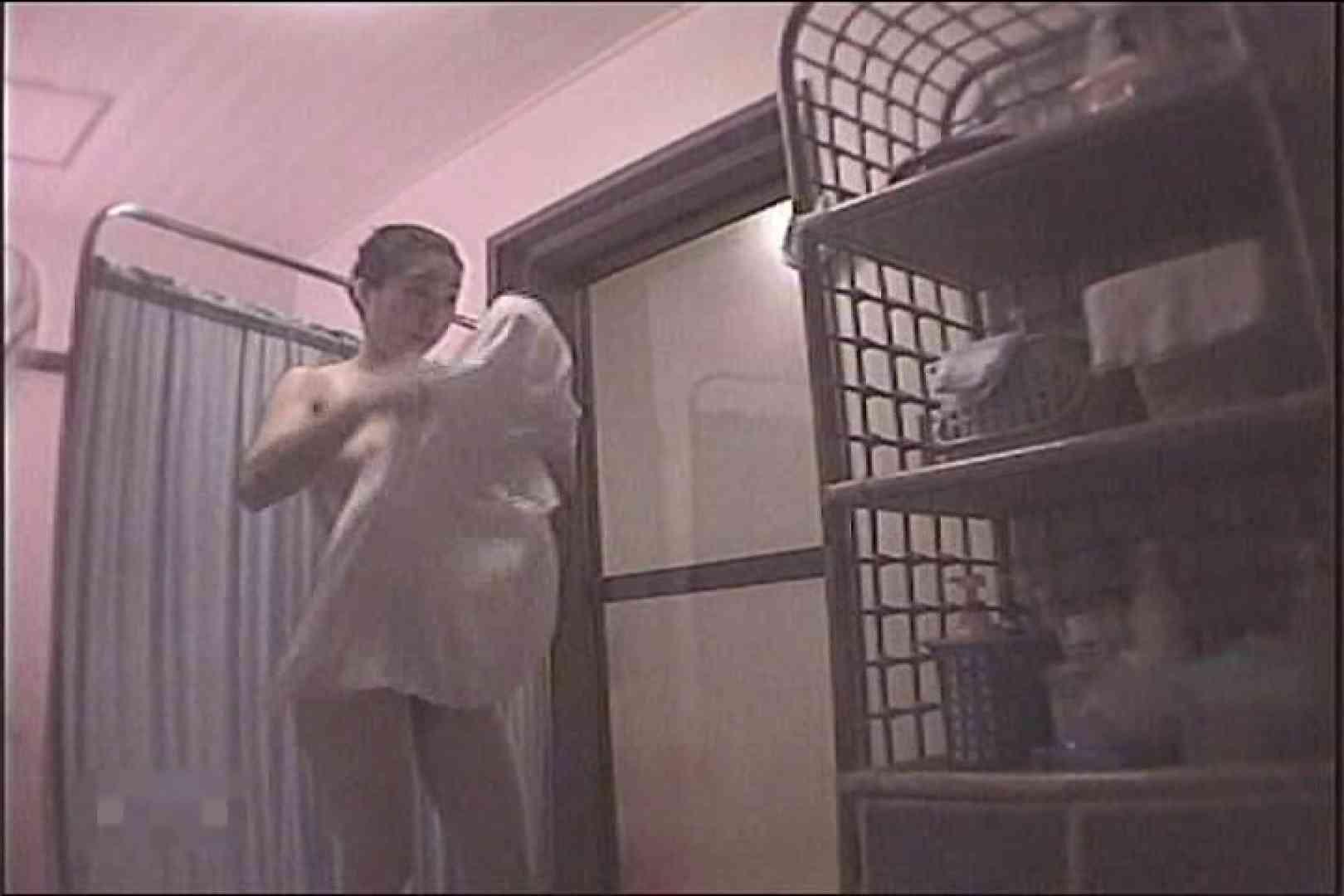 深夜の撮影会Vol.5 脱衣所の着替え オマンコ動画キャプチャ 60画像 46