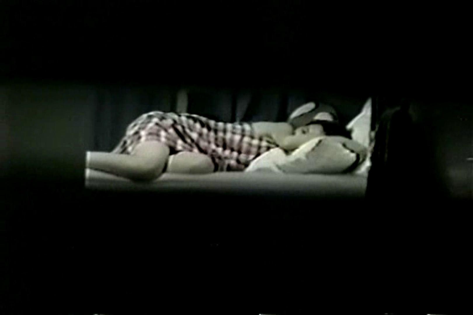 深夜の撮影会Vol.6 エロティックなOL ワレメ動画紹介 91画像 37