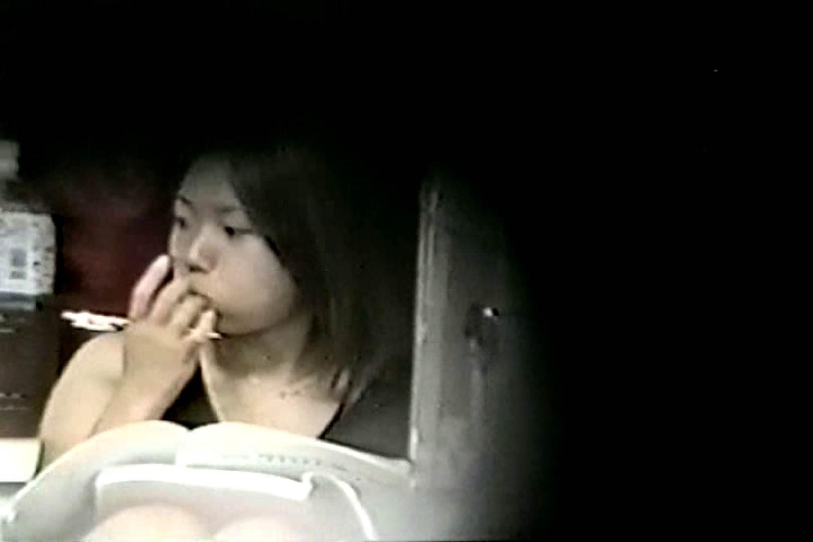 深夜の撮影会Vol.6 エロティックなOL ワレメ動画紹介 91画像 87