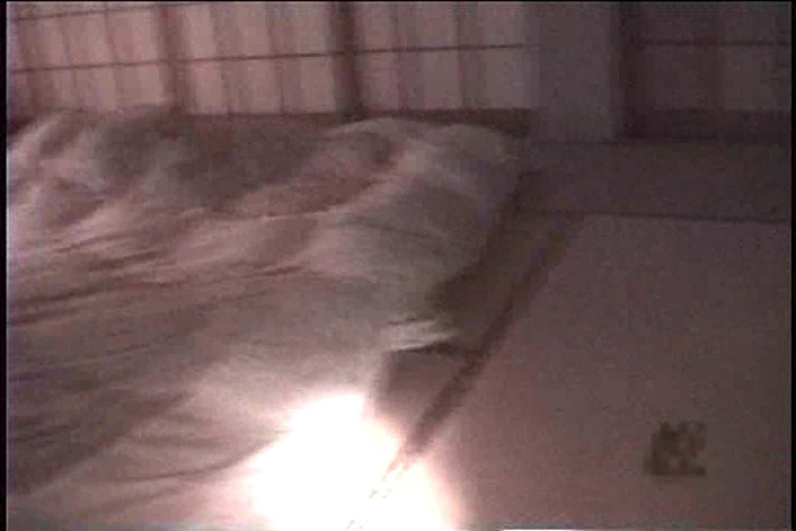 暗躍する夜這い師達Vol.1 着替え 濡れ場動画紹介 95画像 8