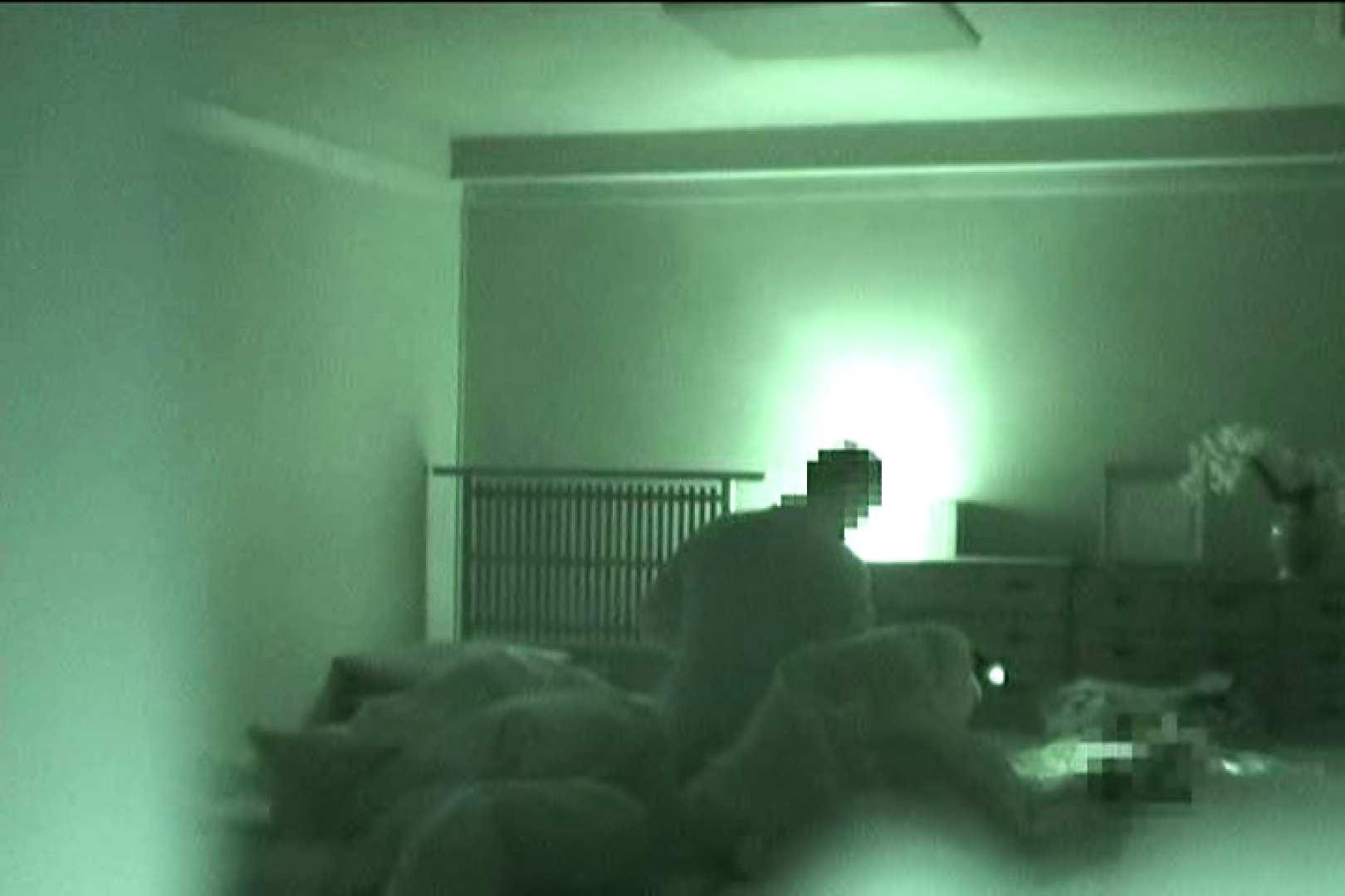暗躍する夜這い師達Vol.1 着替え 濡れ場動画紹介 95画像 38