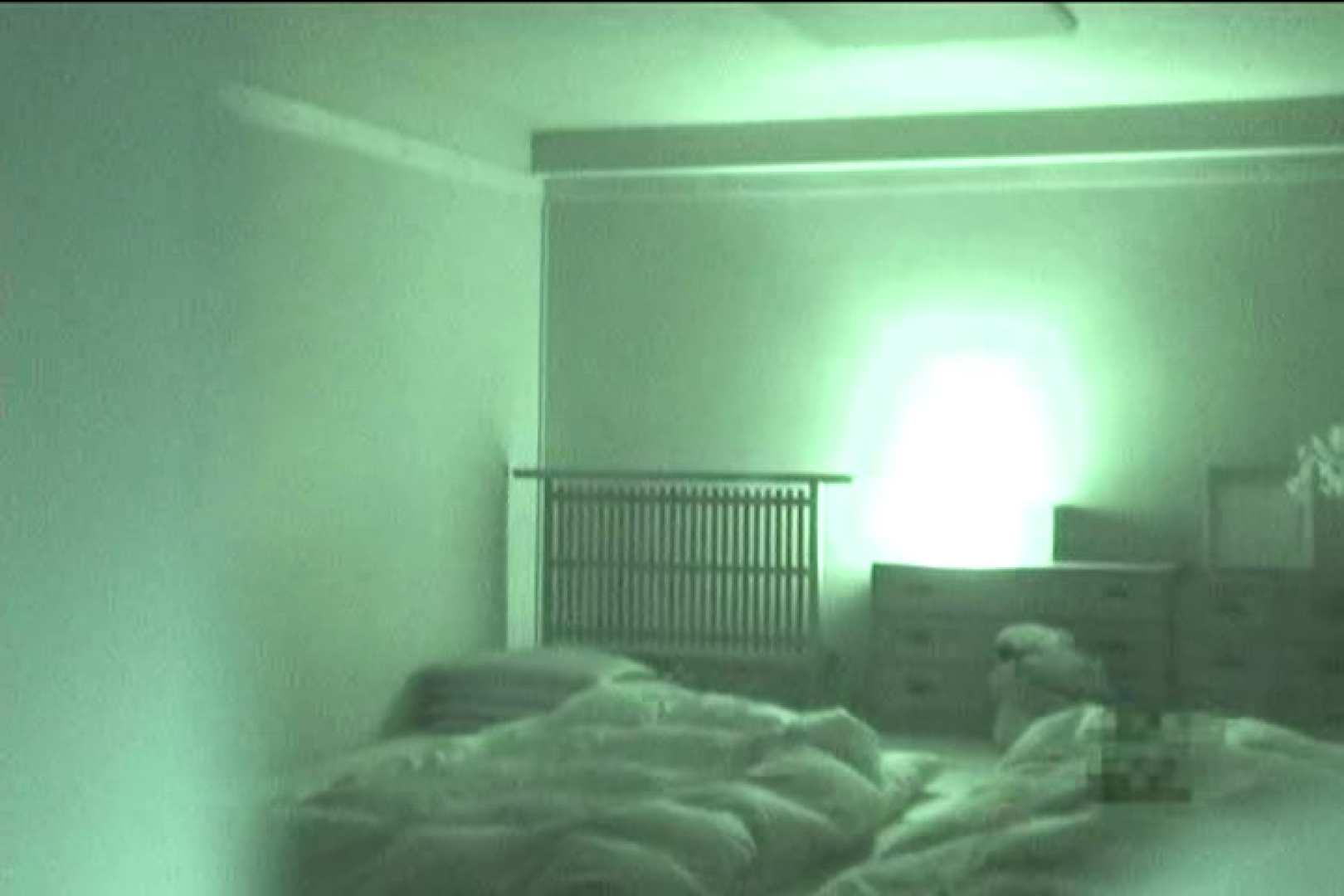 暗躍する夜這い師達Vol.1 着替え 濡れ場動画紹介 95画像 68