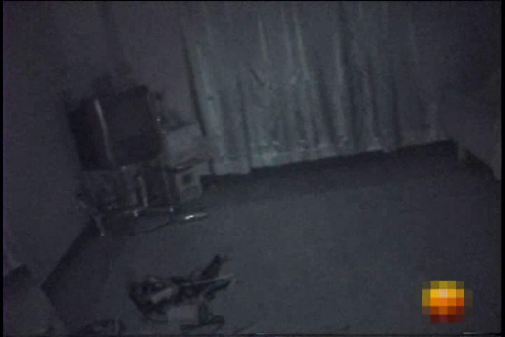暗躍する夜這い師達Vol.3 エロティックなOL  64画像 50