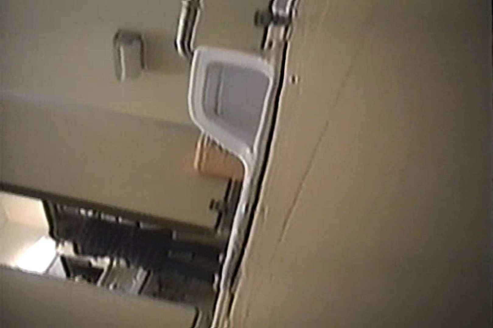 ファミレス洗面所_NO2 盗撮特集 AV動画キャプチャ 100画像 10