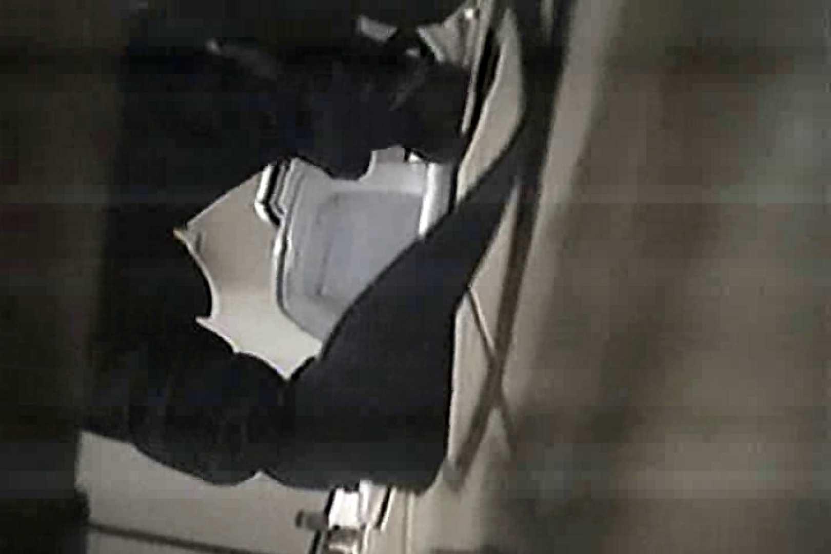 ファミレス洗面所_NO2 潜入 盗撮動画紹介 100画像 43