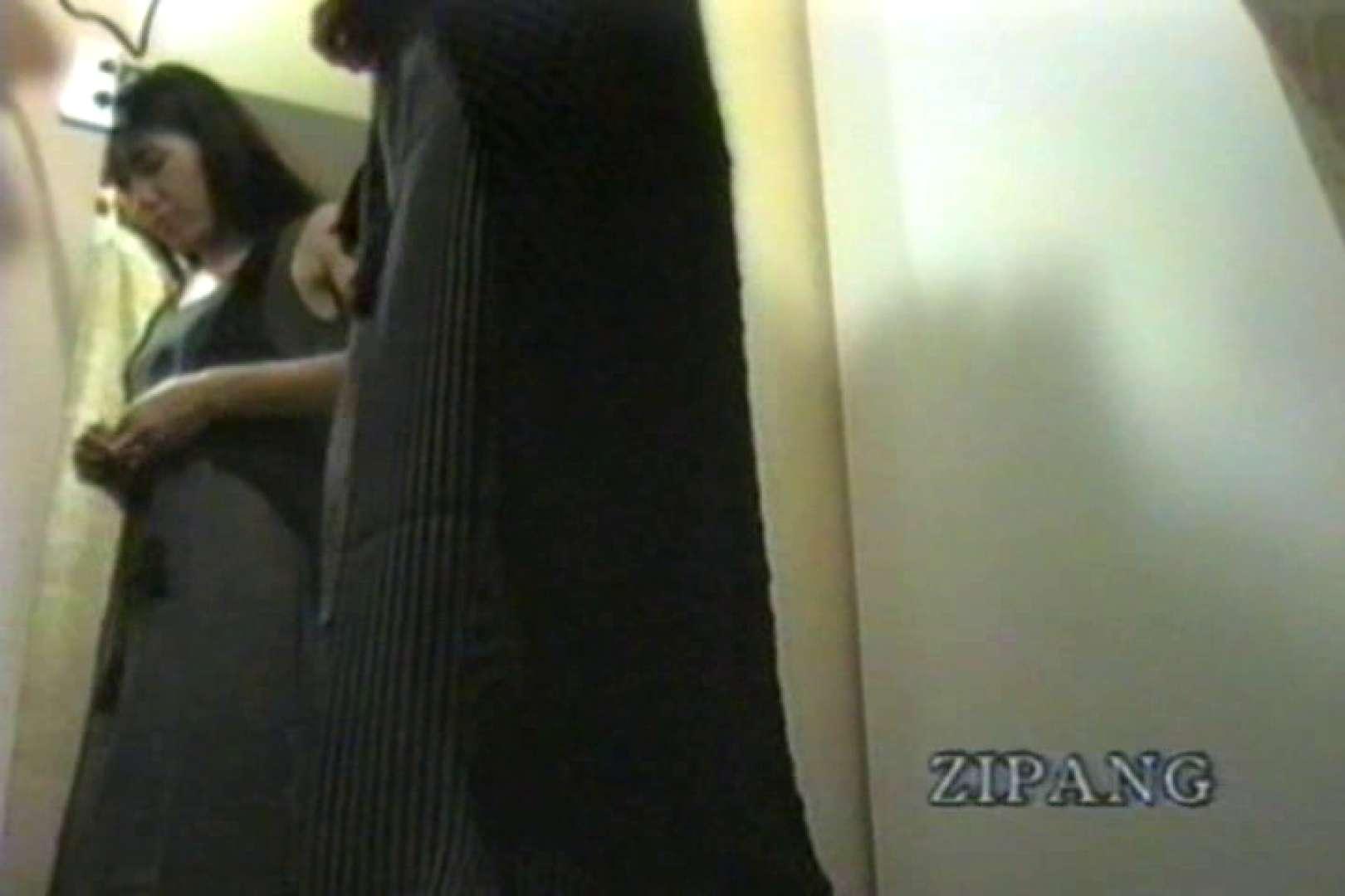 潜入!秘密の花園水着試着室 HM-4 着替え オマンコ無修正動画無料 93画像 89