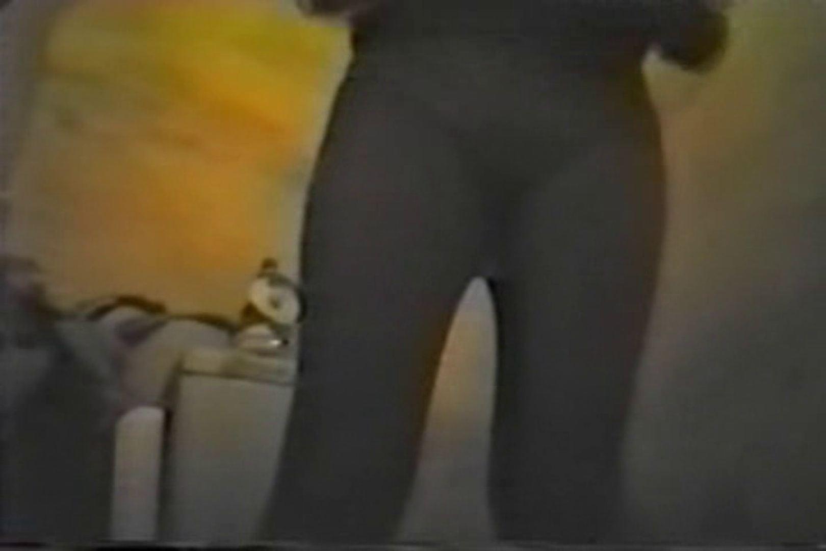 洋式洗面所オリジナルVol.2 エロティックなOL 盗み撮り動画 64画像 26