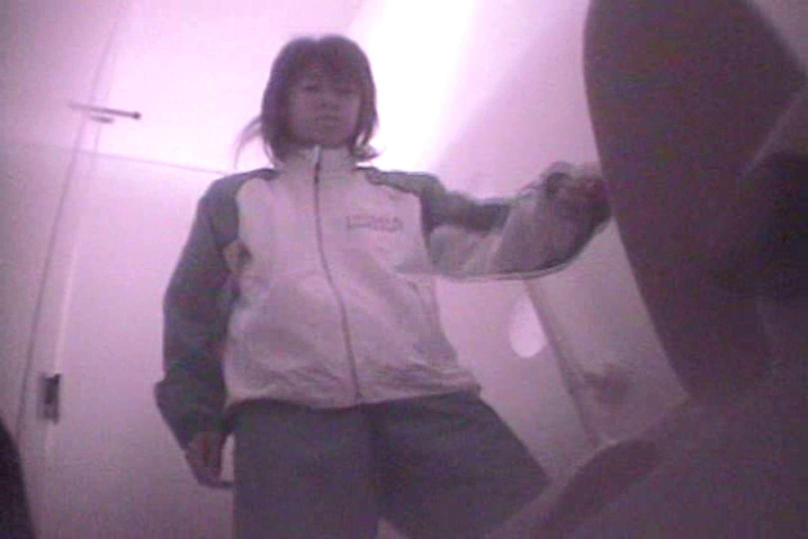 陸上部洗面所Vol.3 細身 AV無料動画キャプチャ 99画像 11