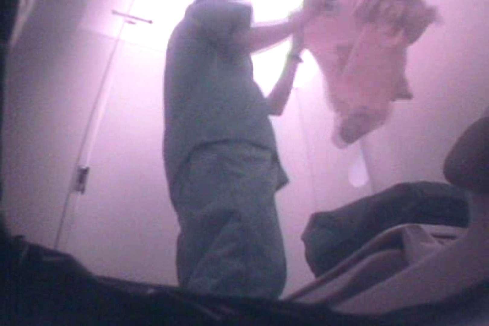 陸上部洗面所Vol.3 洗面所はめどり オマンコ動画キャプチャ 99画像 22