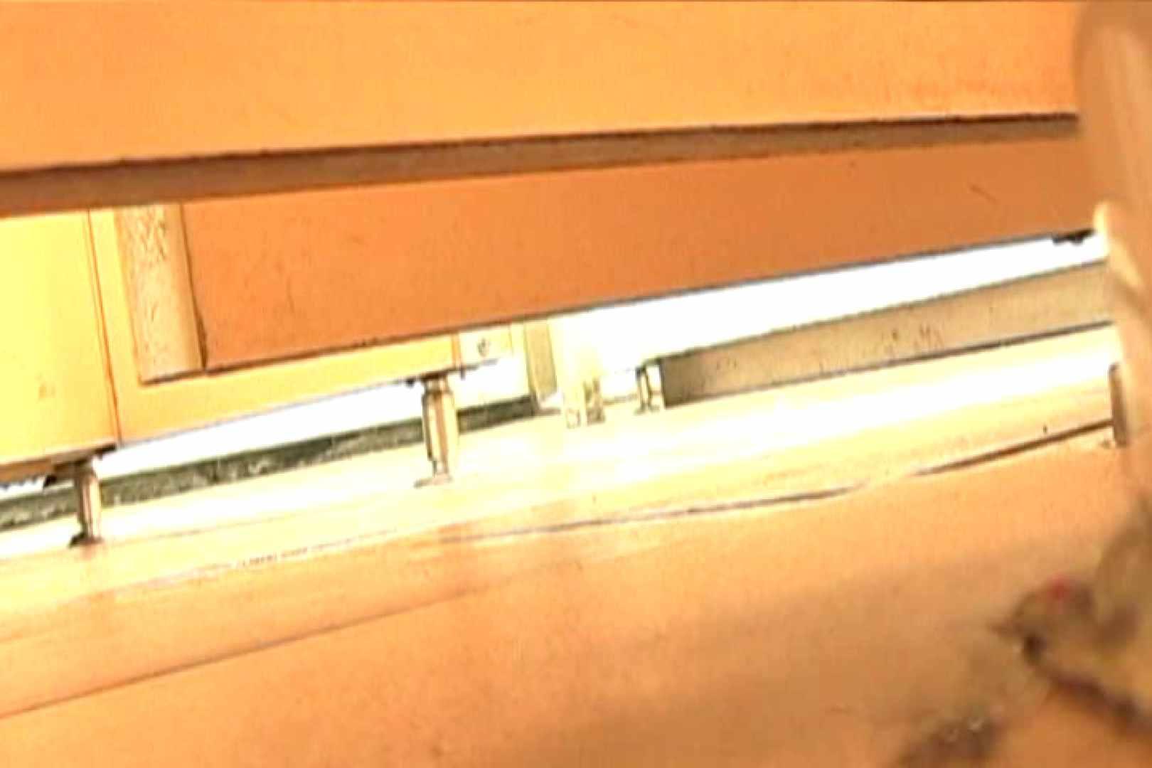 マンコ丸見え女子洗面所Vol.38 パイパン女子 濡れ場動画紹介 84画像 83