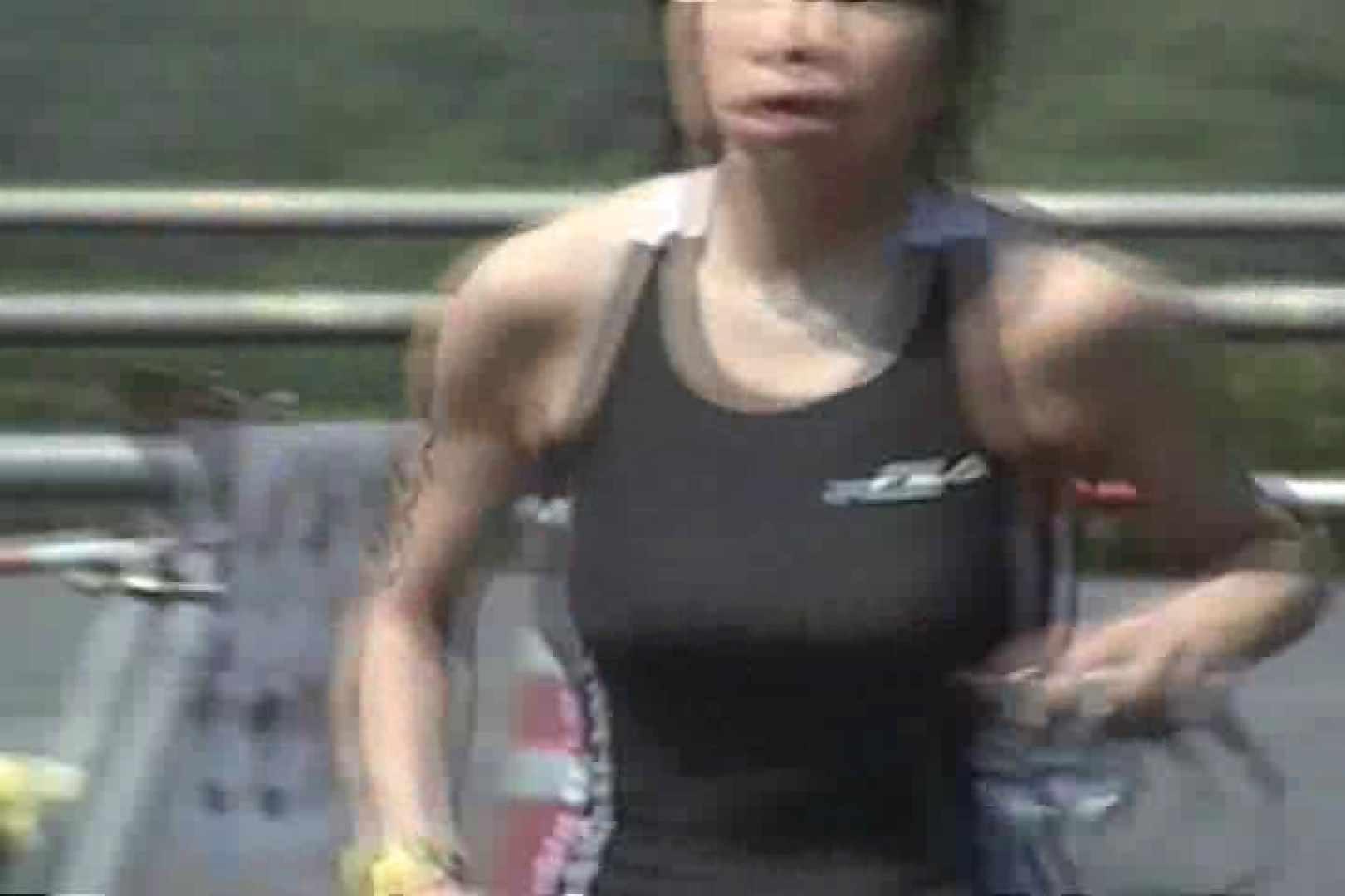 鉄人レース!!トライアスロンに挑む女性達!!Vol.6 コスチューム   エロティックなOL  75画像 47