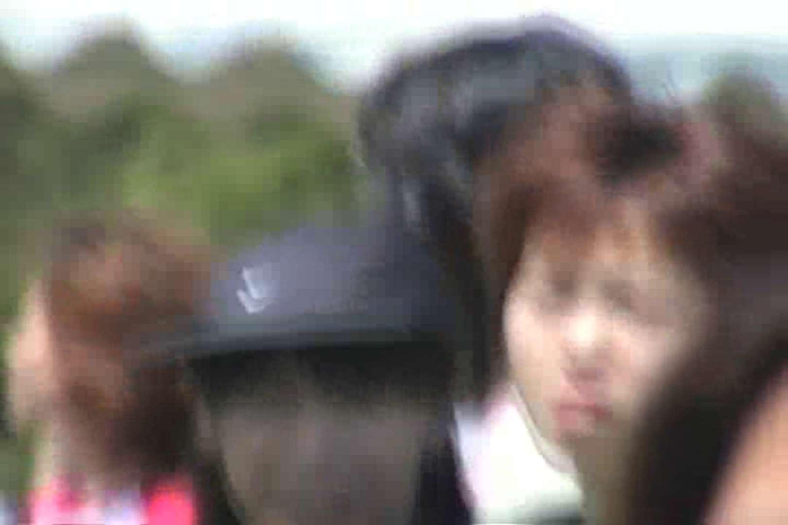 鉄人レース!!トライアスロンに挑む女性達!!Vol.6 コスチューム  75画像 62