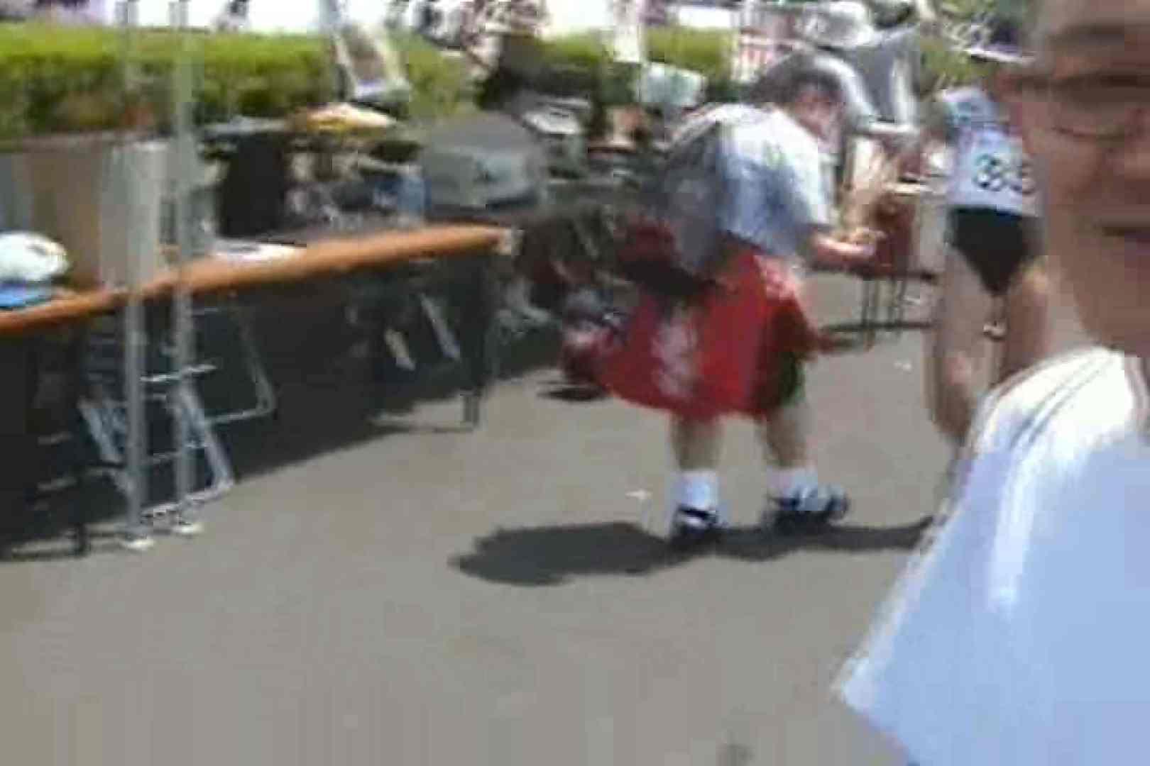 鉄人レース!!トライアスロンに挑む女性達!!Vol.6 コスチューム   エロティックなOL  75画像 65
