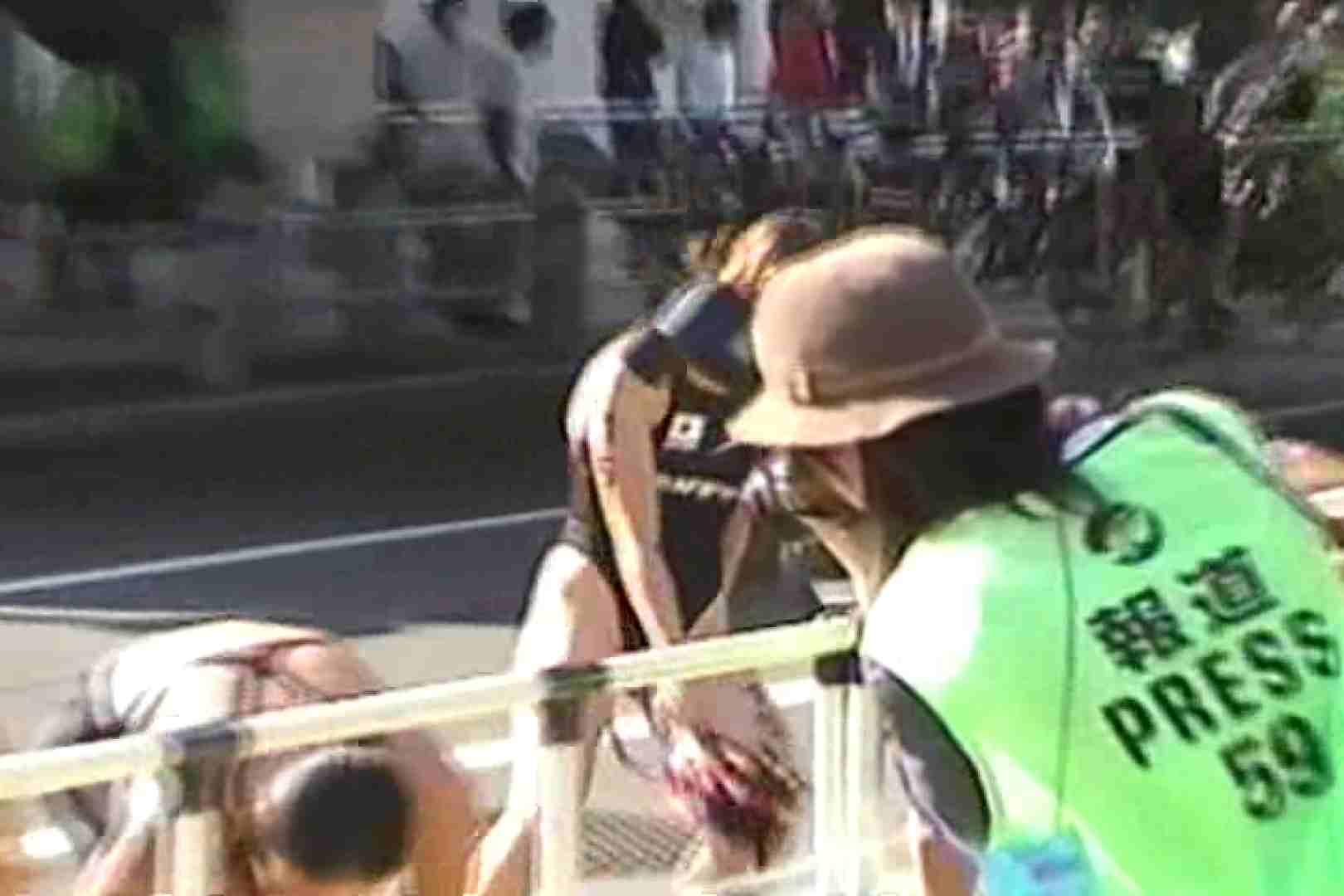 鉄人レース!!トライアスロンに挑む女性達!!Vol.8 エロティックなOL ワレメ無修正動画無料 72画像 68