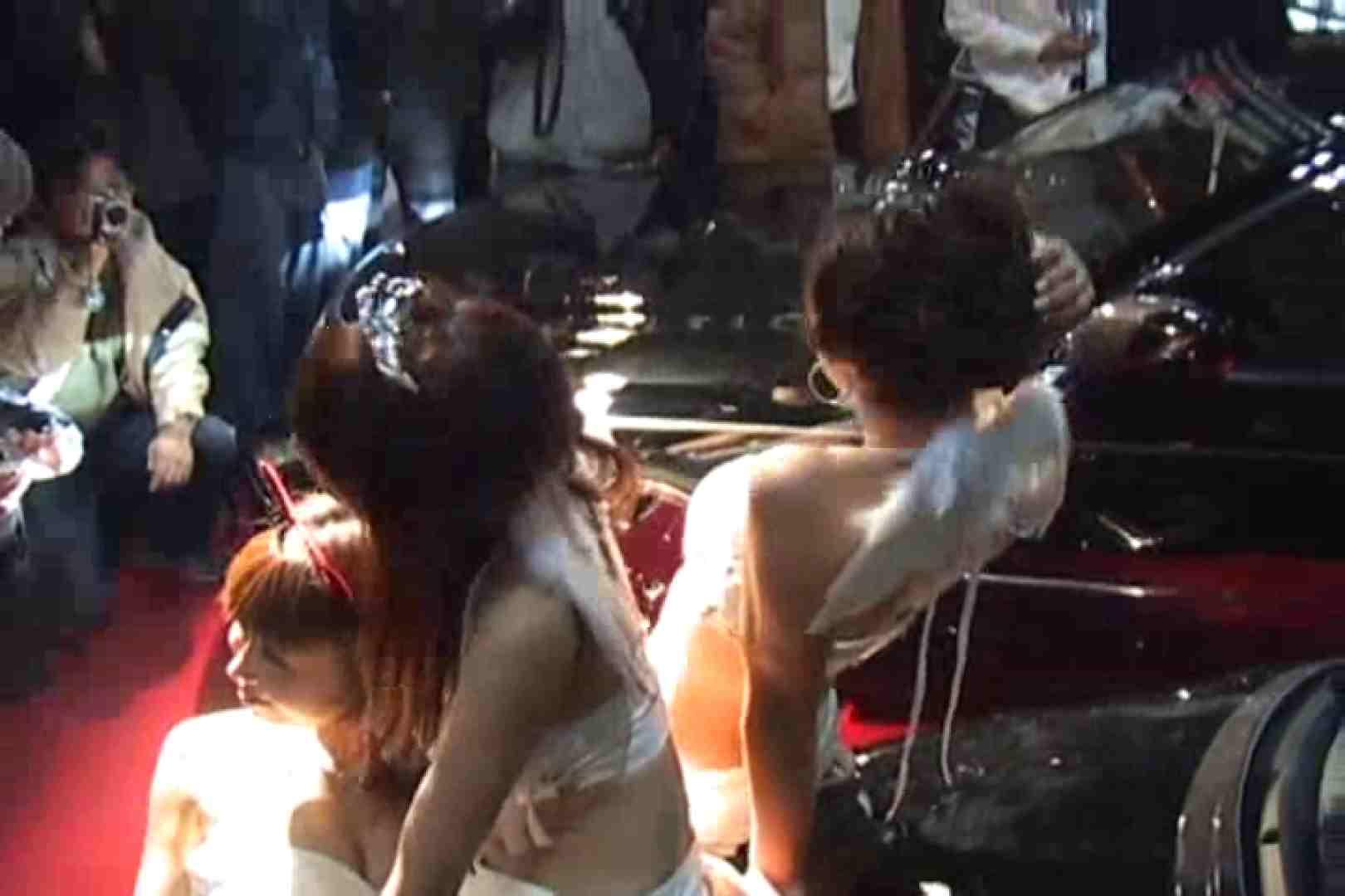 胸チラはもらった~!!胸元争奪戦!!Vol.2 胸チラ エロ画像 93画像 47