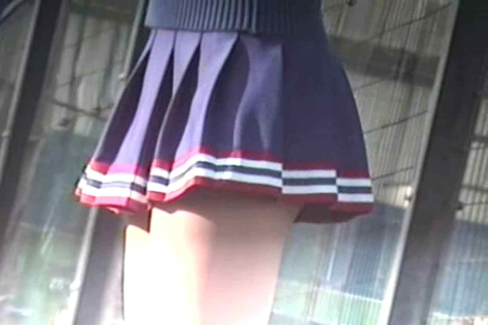 接写!!ザ・チアリーダー!!Vol.7 コスチューム ワレメ動画紹介 97画像 43