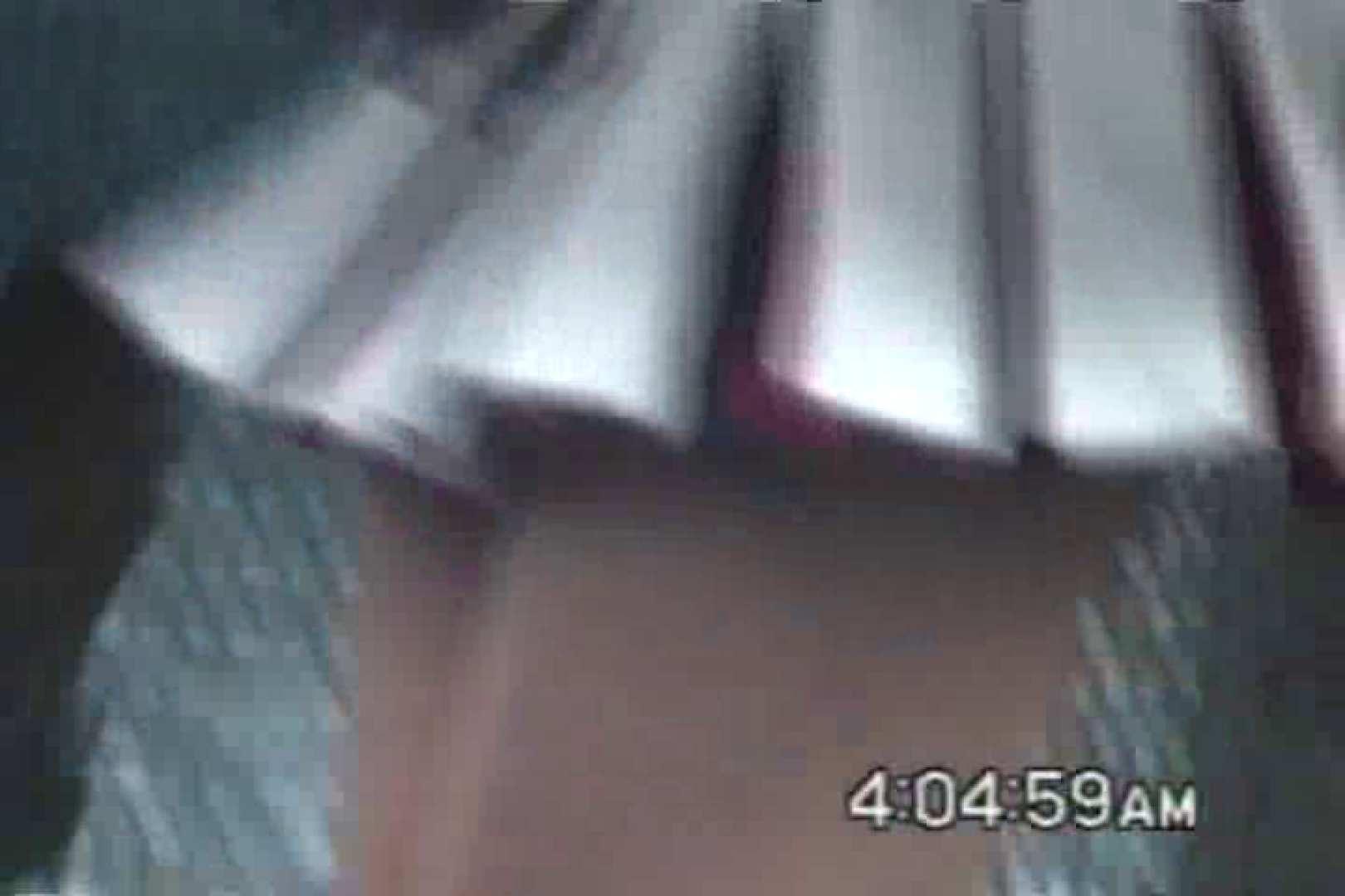 接写!!ザ・チアリーダー!!Vol.7 コスチューム ワレメ動画紹介 97画像 91