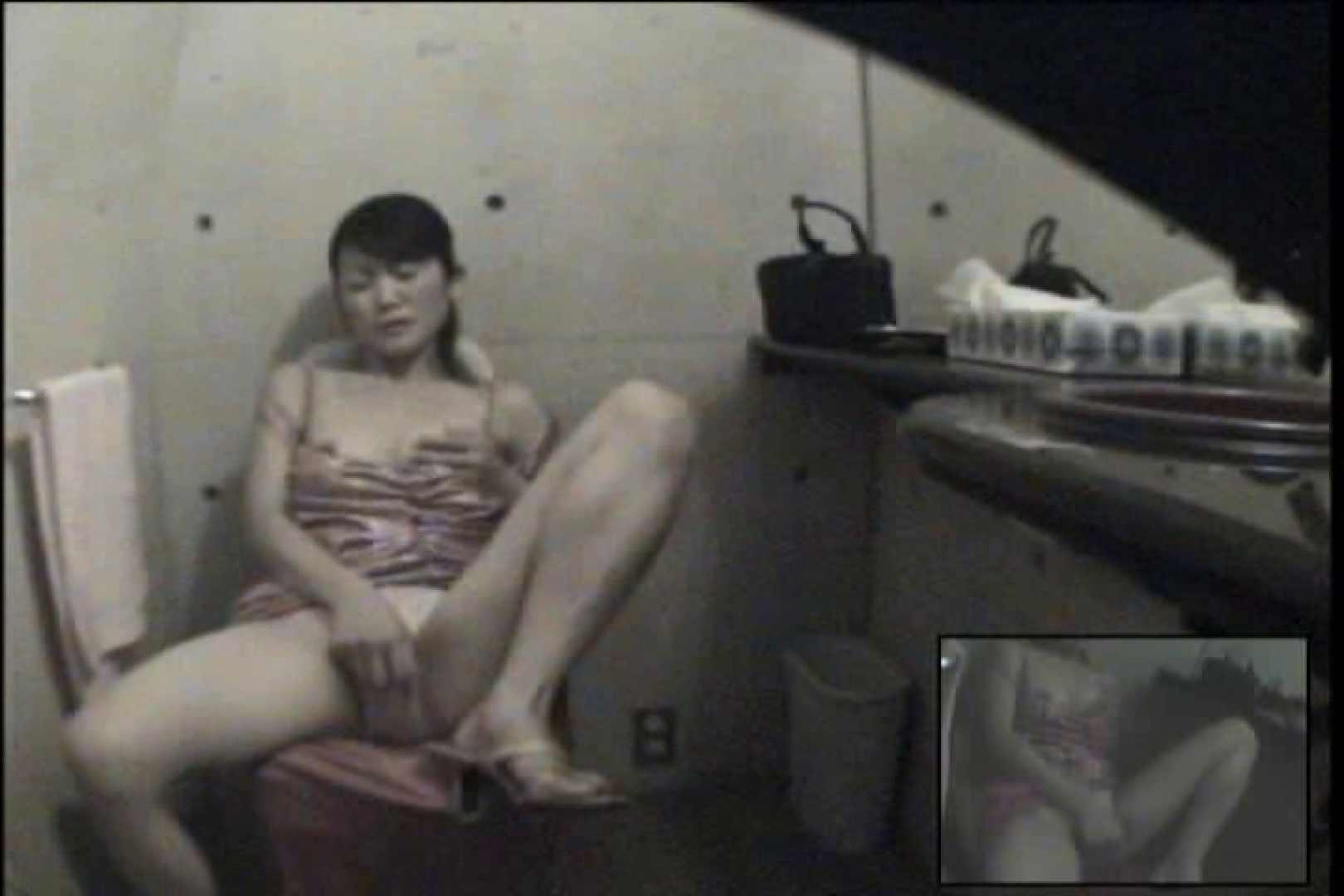 ハメ撮り キャバ嬢は仕事の合間でもオナニーします!!Vol.7 ピープフォックス(盗撮狐)