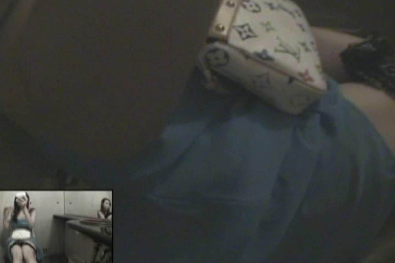 キャバ嬢は仕事の合間でもオナニーします!!Vol.8 プライベート のぞき動画キャプチャ 104画像 4