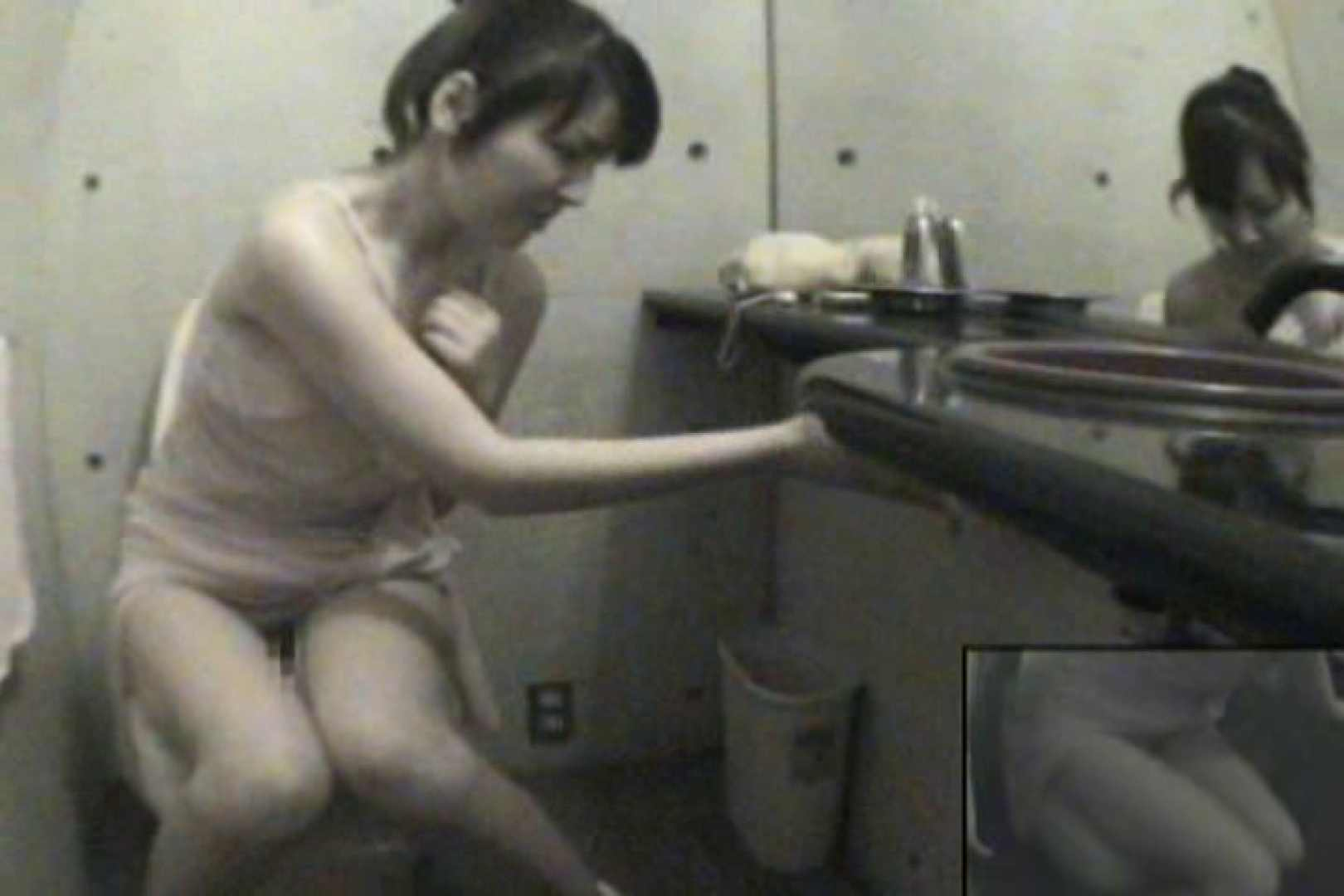 キャバ嬢は仕事の合間でもオナニーします!!Vol.10 エロティックなOL ヌード画像 72画像 42