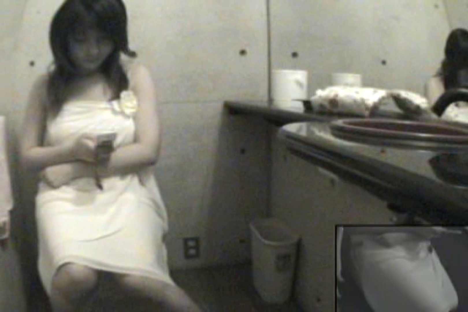 キャバ嬢は仕事の合間でもオナニーします!!Vol.10 エロティックなOL ヌード画像 72画像 46