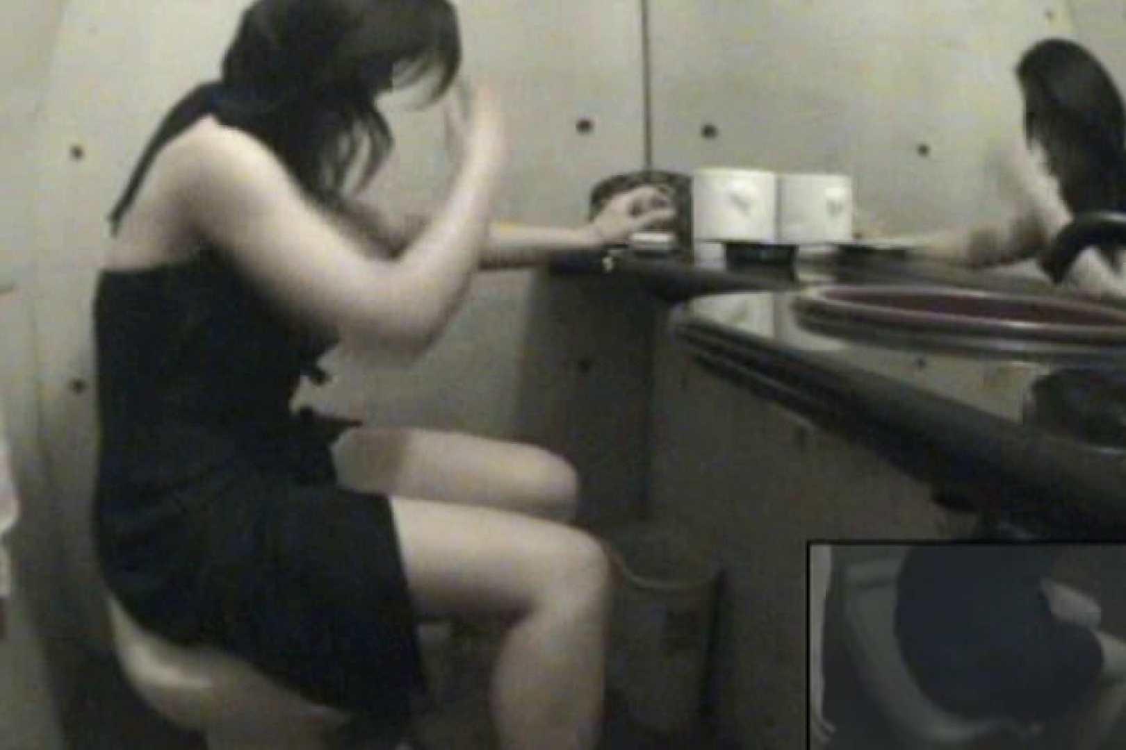 キャバ嬢は仕事の合間でもオナニーします!!Vol.10 エロティックなOL ヌード画像 72画像 58