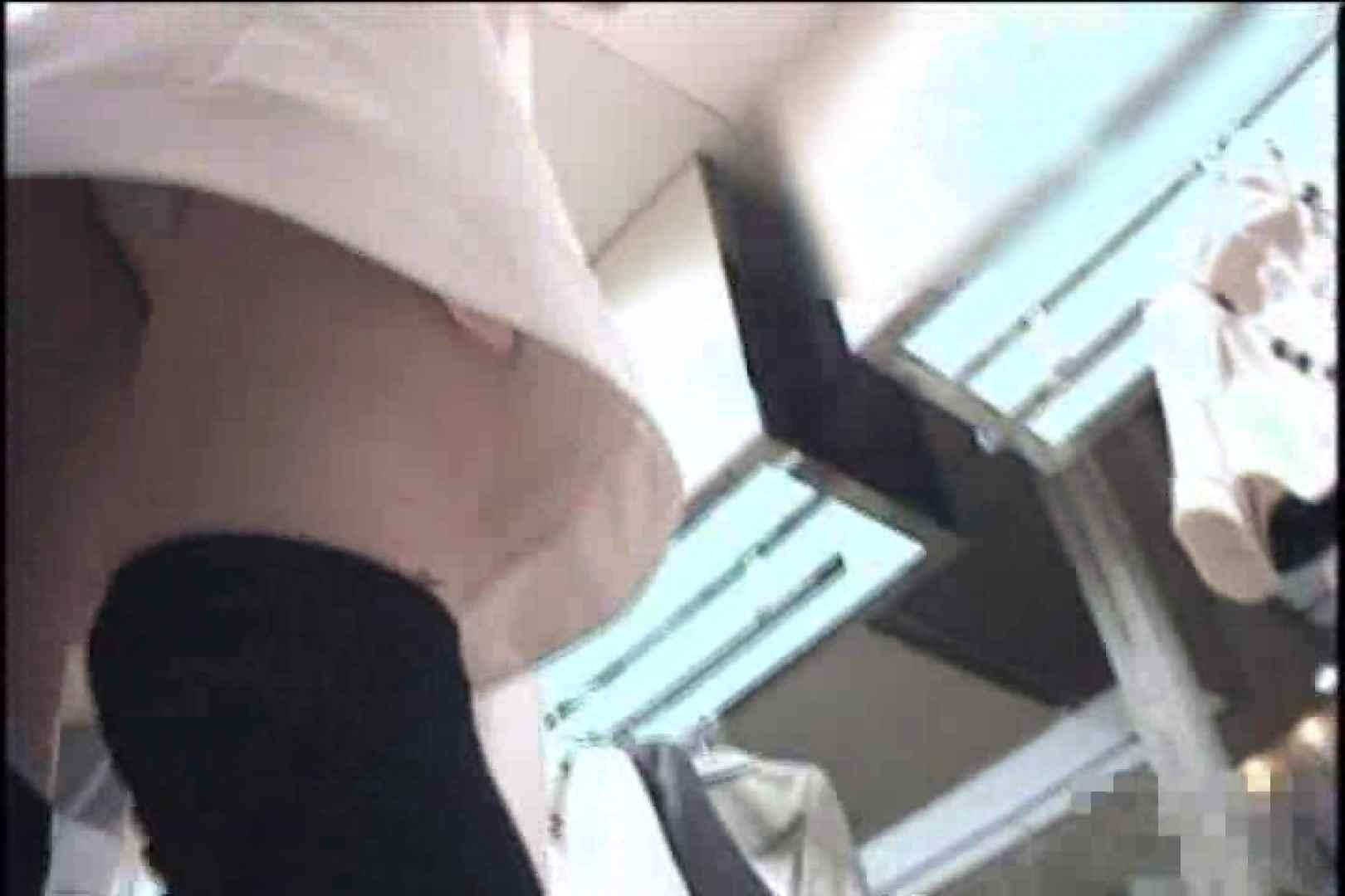 ショップギャルパンチラ!ただ今接客中!!Vol.2 ギャルのエロ動画  70画像 15