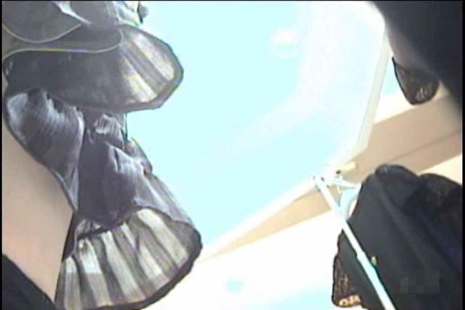 ショップギャルパンチラ!ただ今接客中!!Vol.10 エロティックなOL 盗み撮り動画 59画像 57