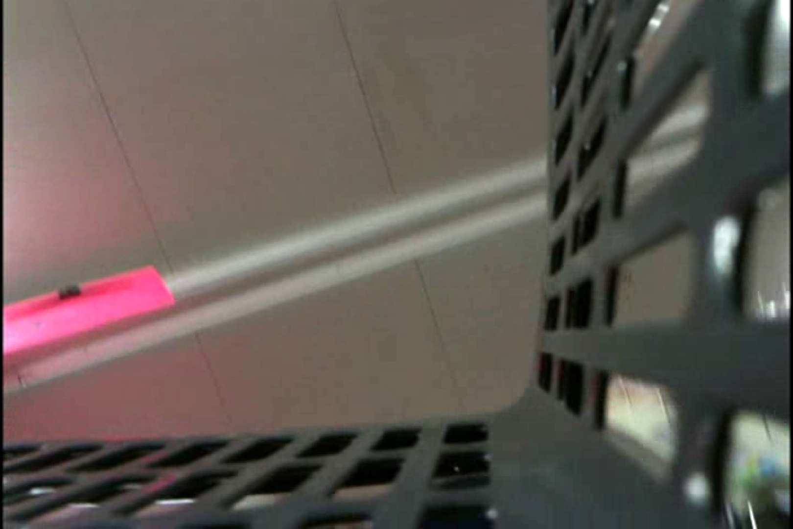 奥さん!おもいっきり生パンツVol.1 ギャルのエロ動画 セックス画像 62画像 46
